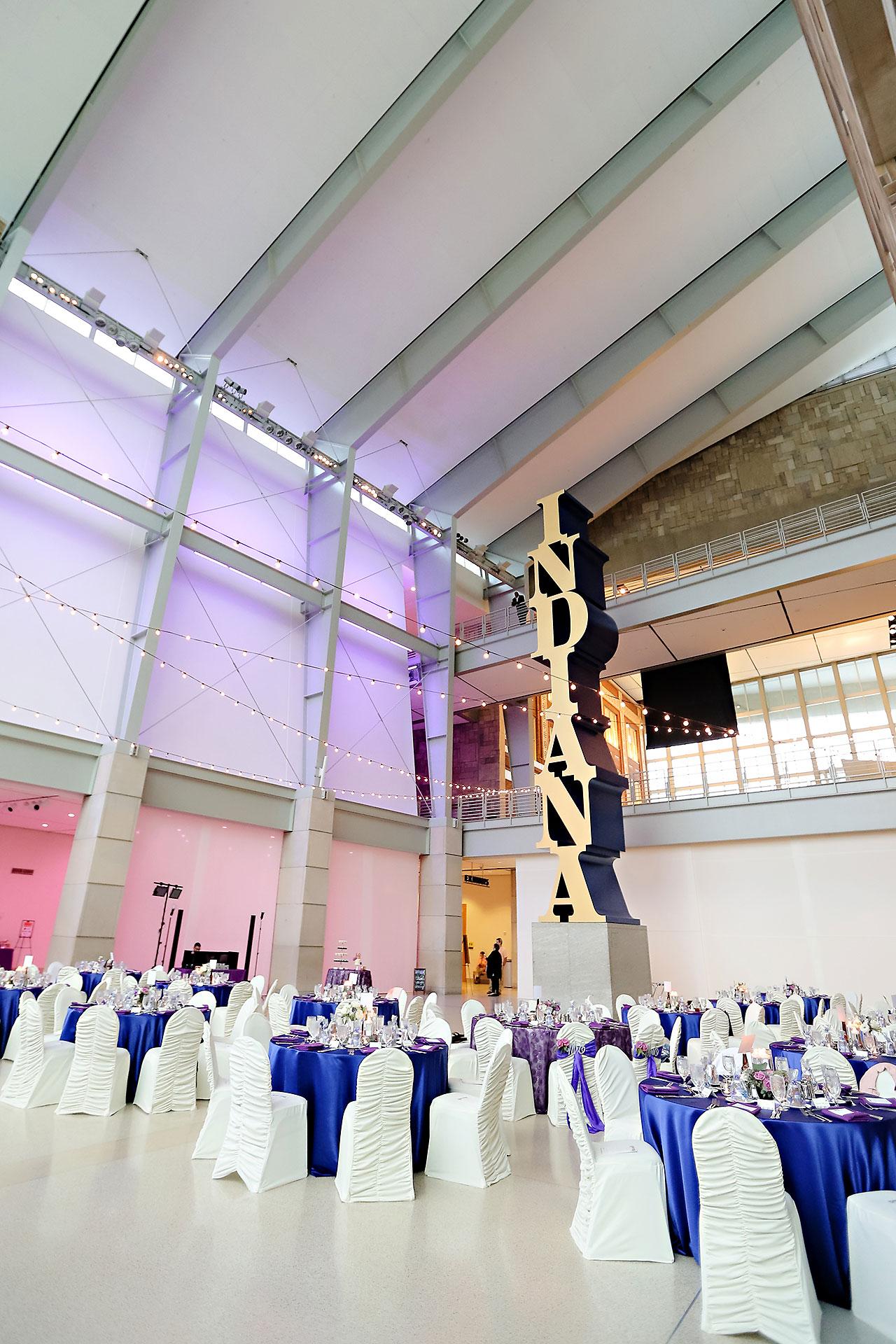 Kim Mike Indiana State Museum Wedding 250