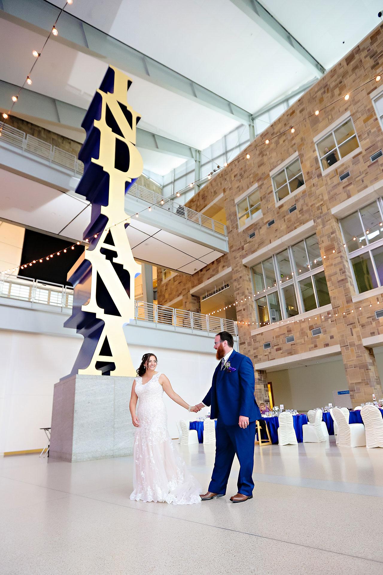 Kim Mike Indiana State Museum Wedding 242