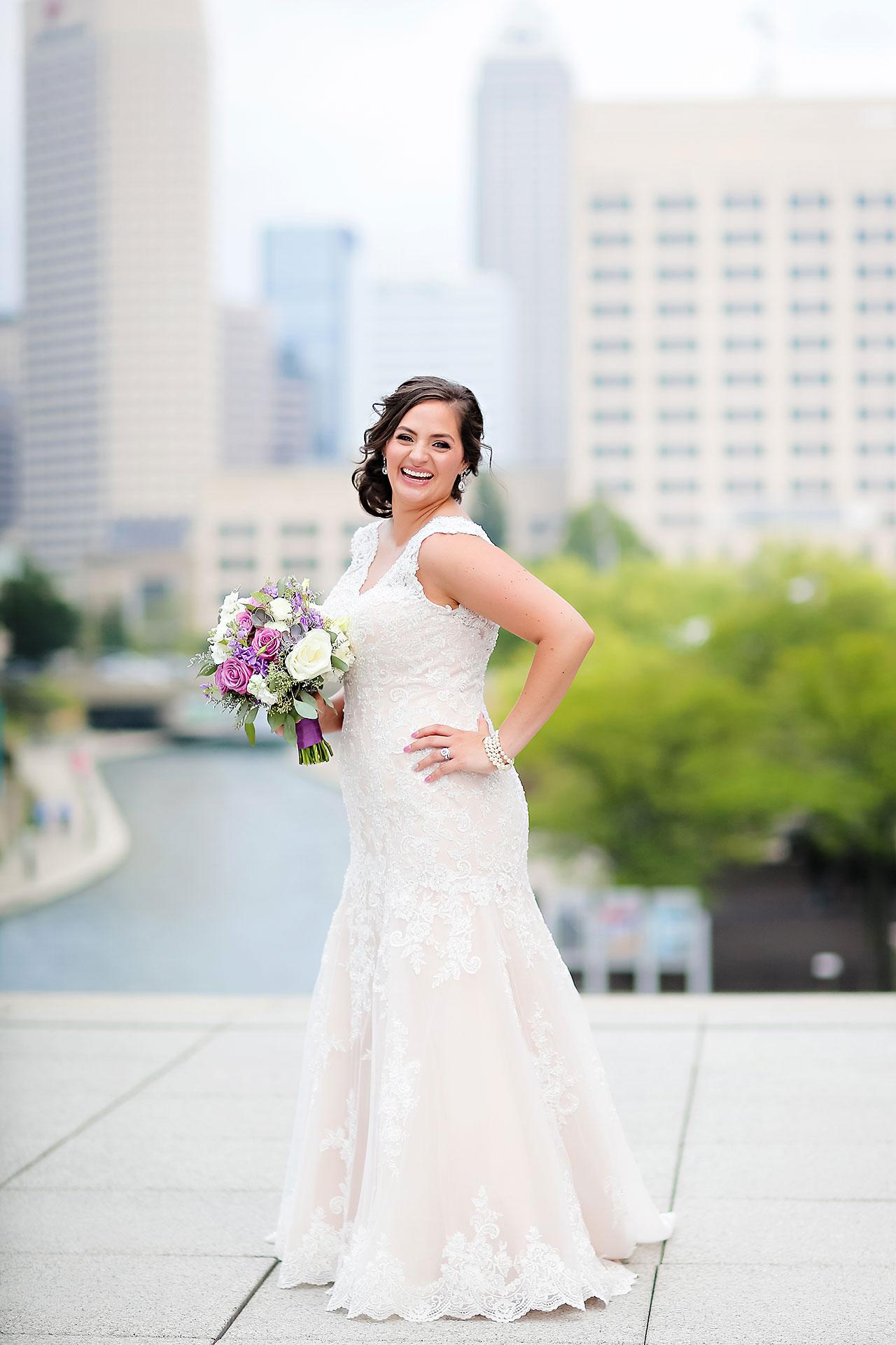 Kim Mike Indiana State Museum Wedding 157