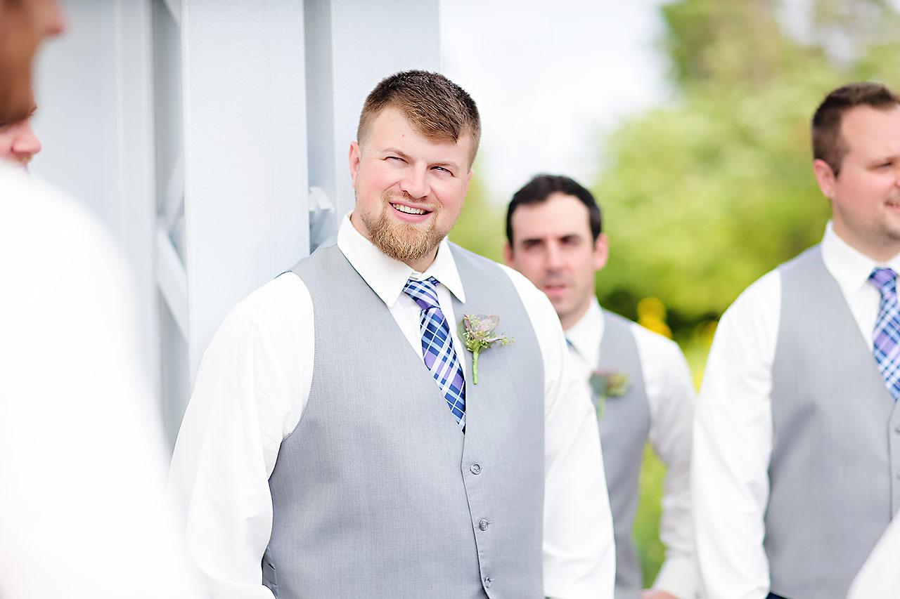 Kim Mike Indiana State Museum Wedding 144