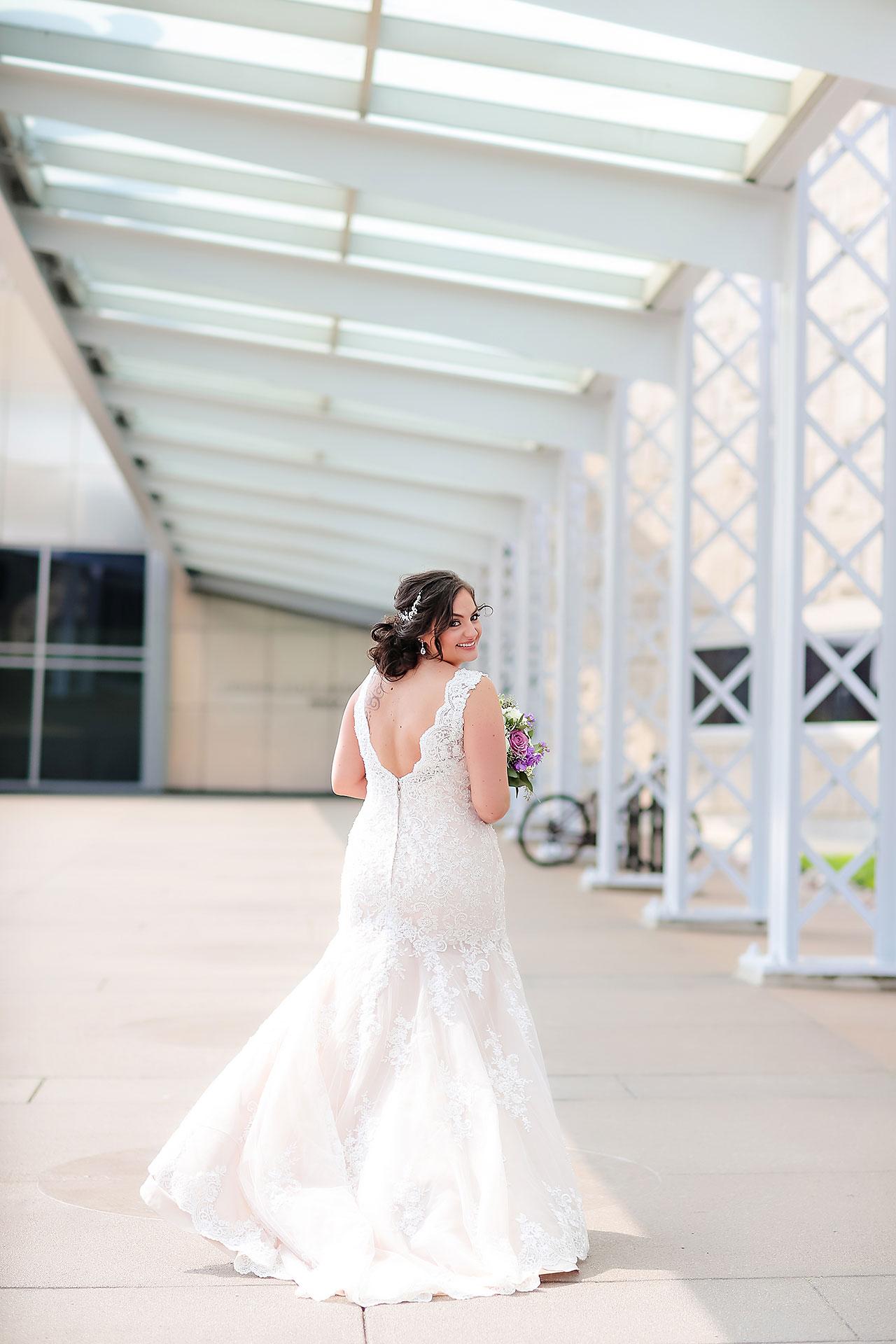 Kim Mike Indiana State Museum Wedding 126
