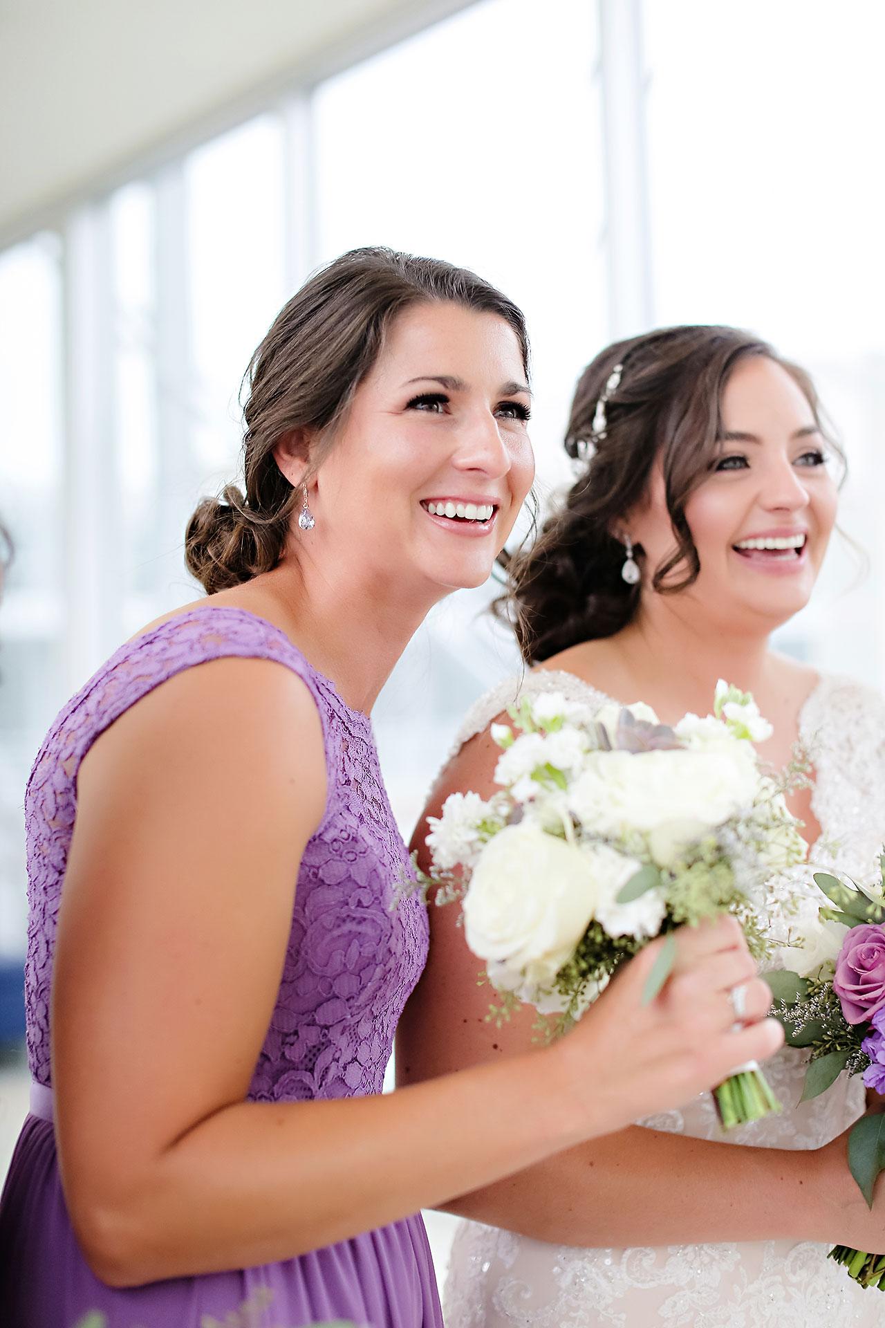 Kim Mike Indiana State Museum Wedding 082