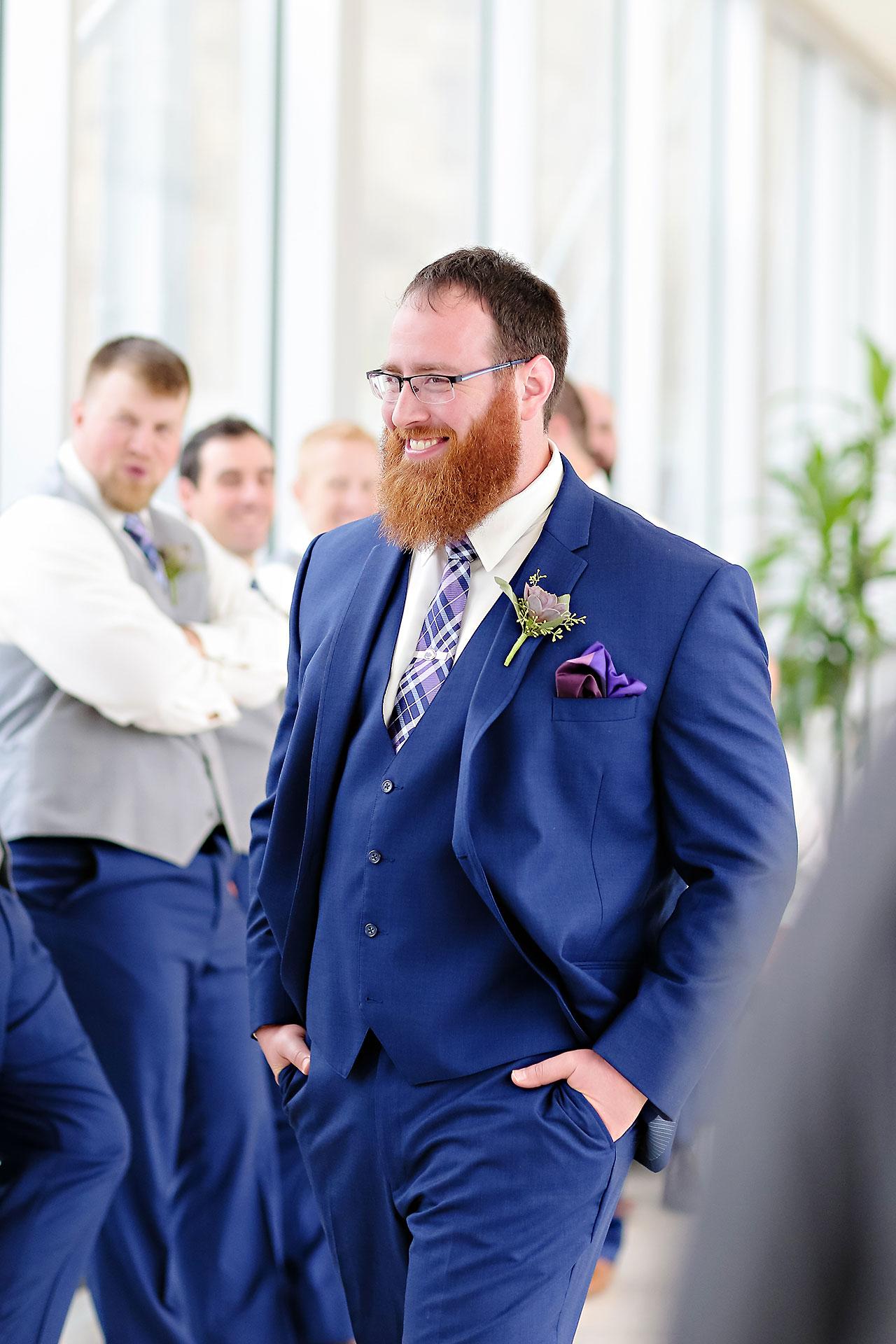 Kim Mike Indiana State Museum Wedding 072