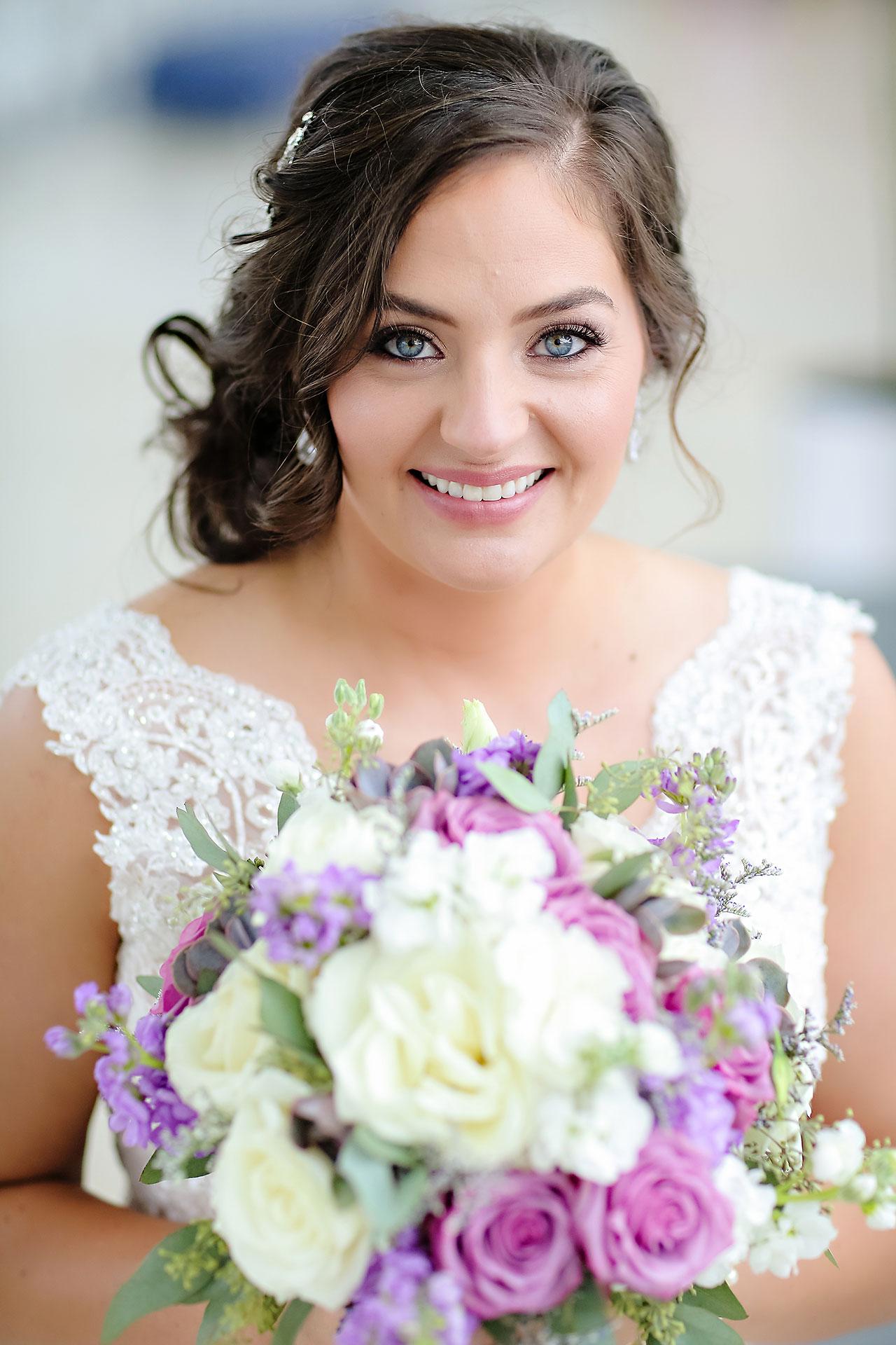Kim Mike Indiana State Museum Wedding 073