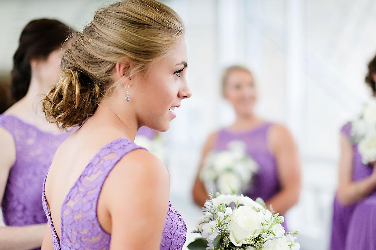 Kim Mike Indiana State Museum Wedding 074