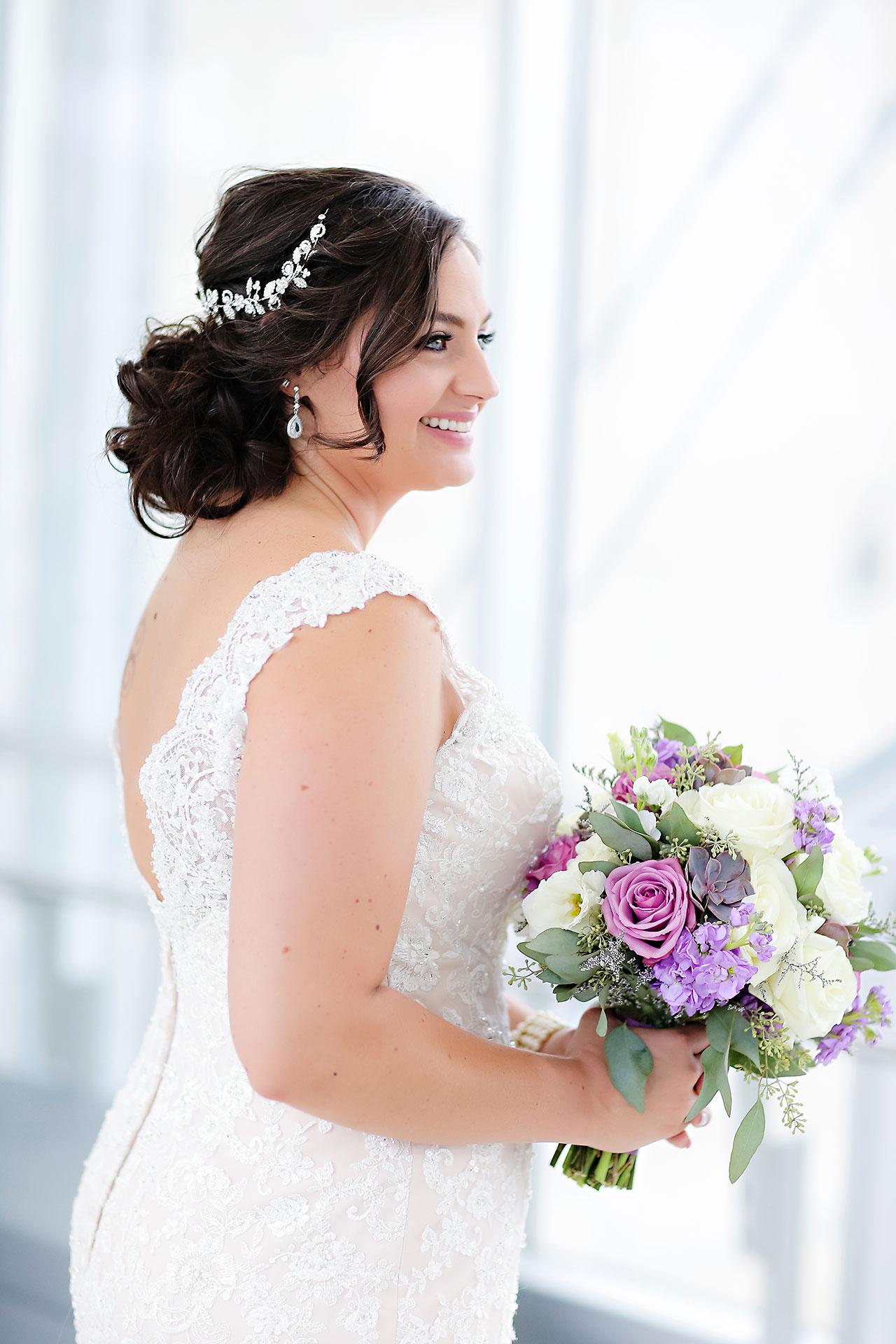 Kim Mike Indiana State Museum Wedding 070