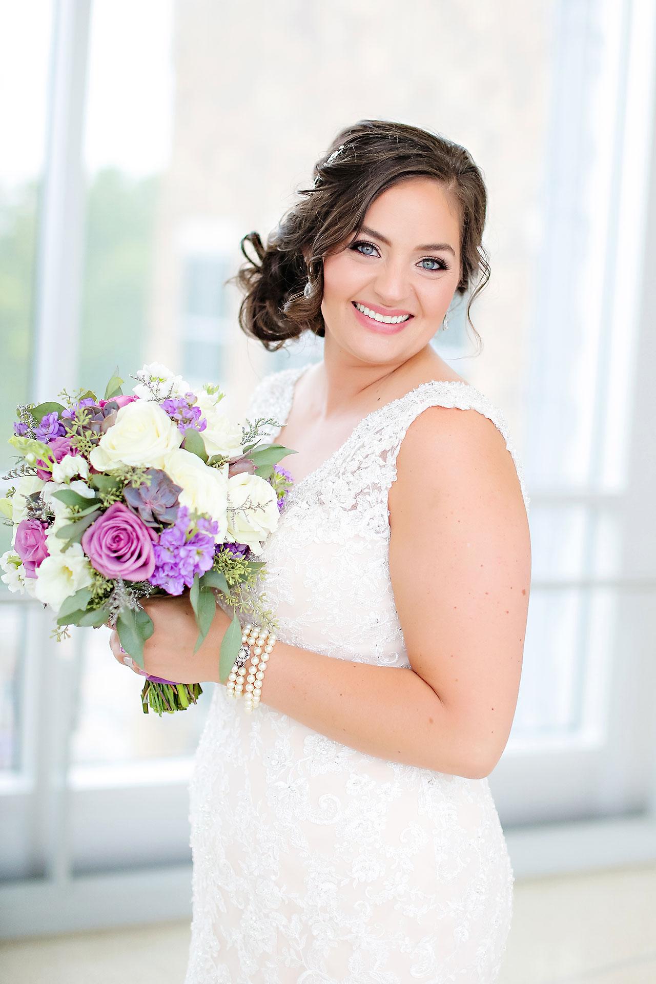 Kim Mike Indiana State Museum Wedding 061