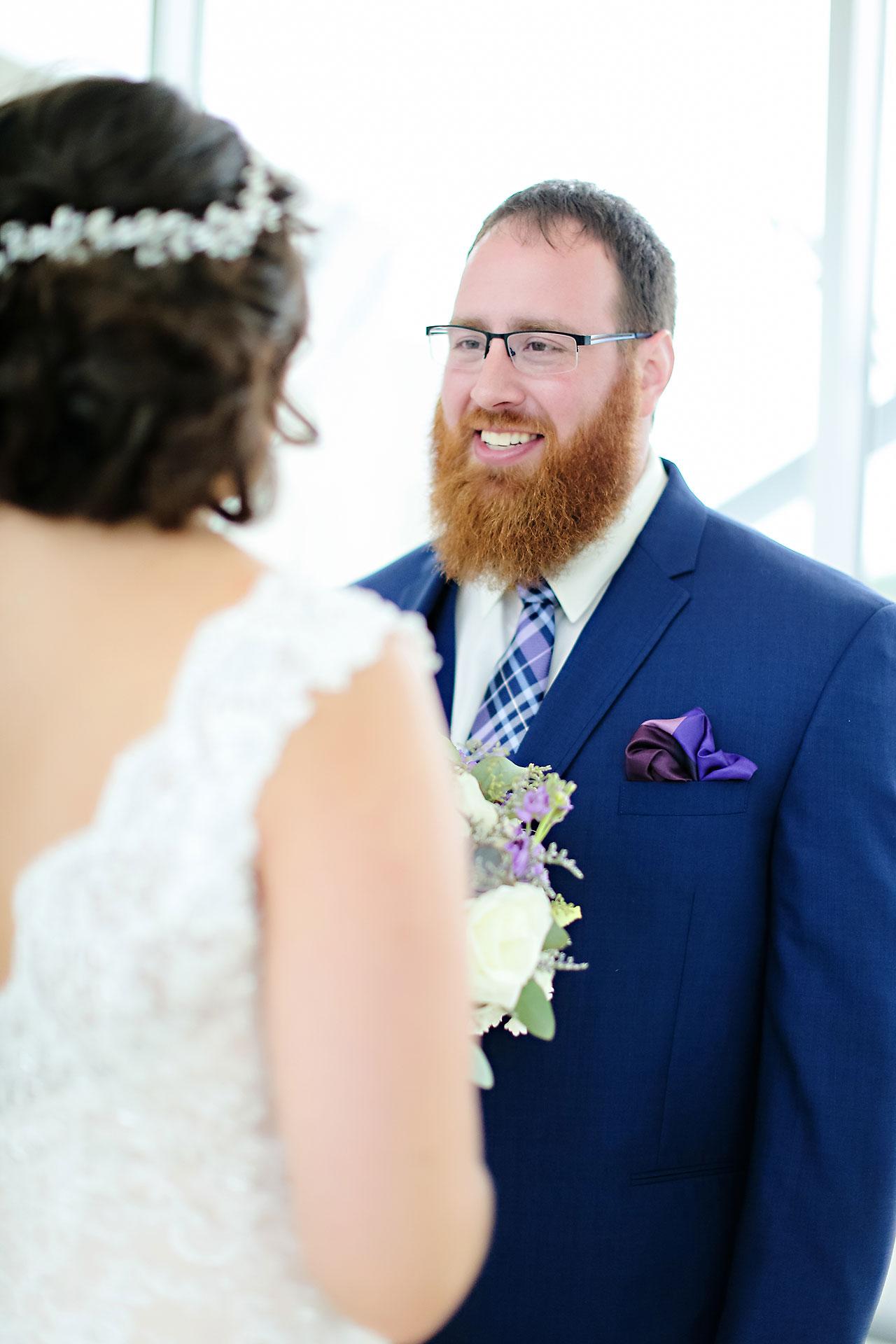 Kim Mike Indiana State Museum Wedding 048
