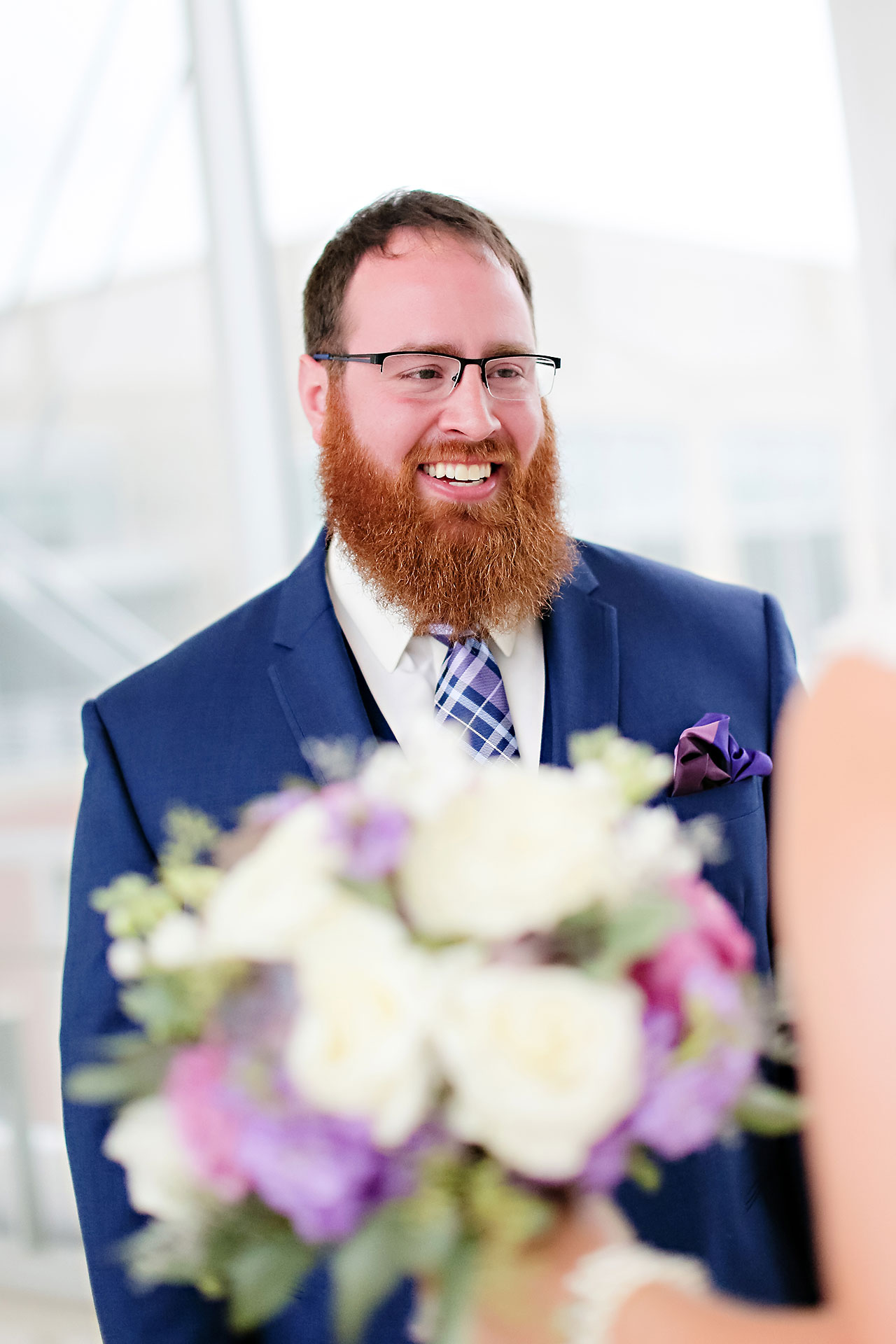 Kim Mike Indiana State Museum Wedding 046