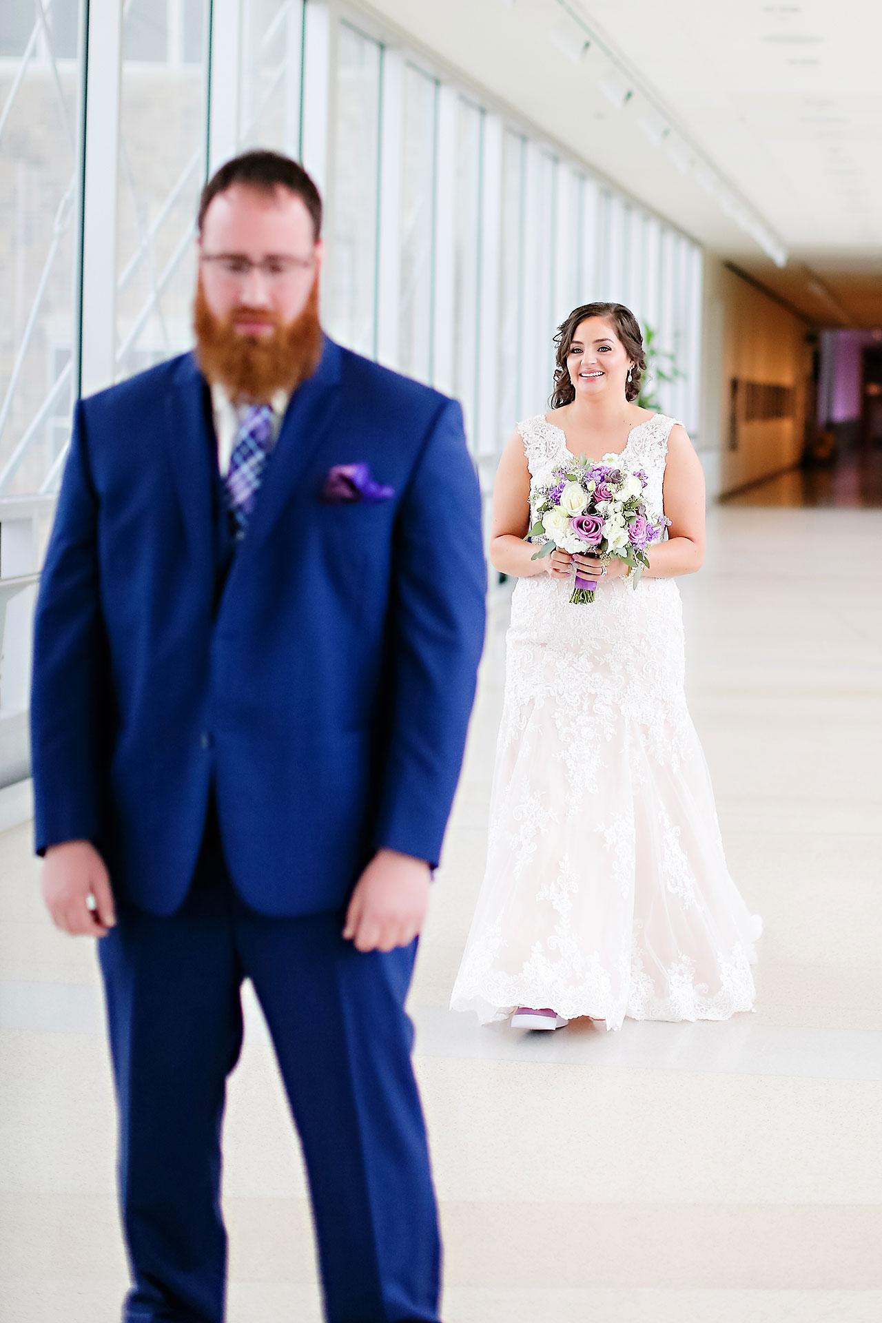 Kim Mike Indiana State Museum Wedding 041