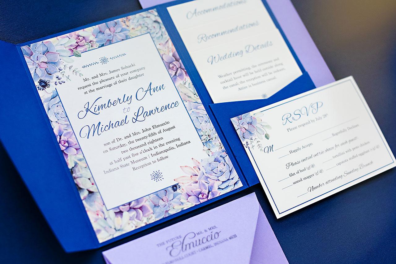Kim Mike Indiana State Museum Wedding 025