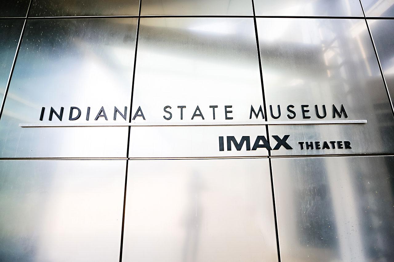 Kim Mike Indiana State Museum Wedding 023