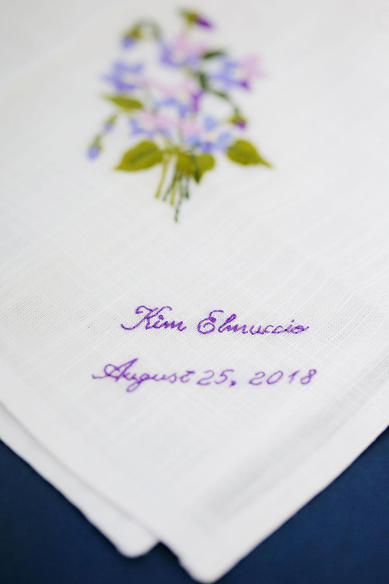 Kim Mike Indiana State Museum Wedding 020