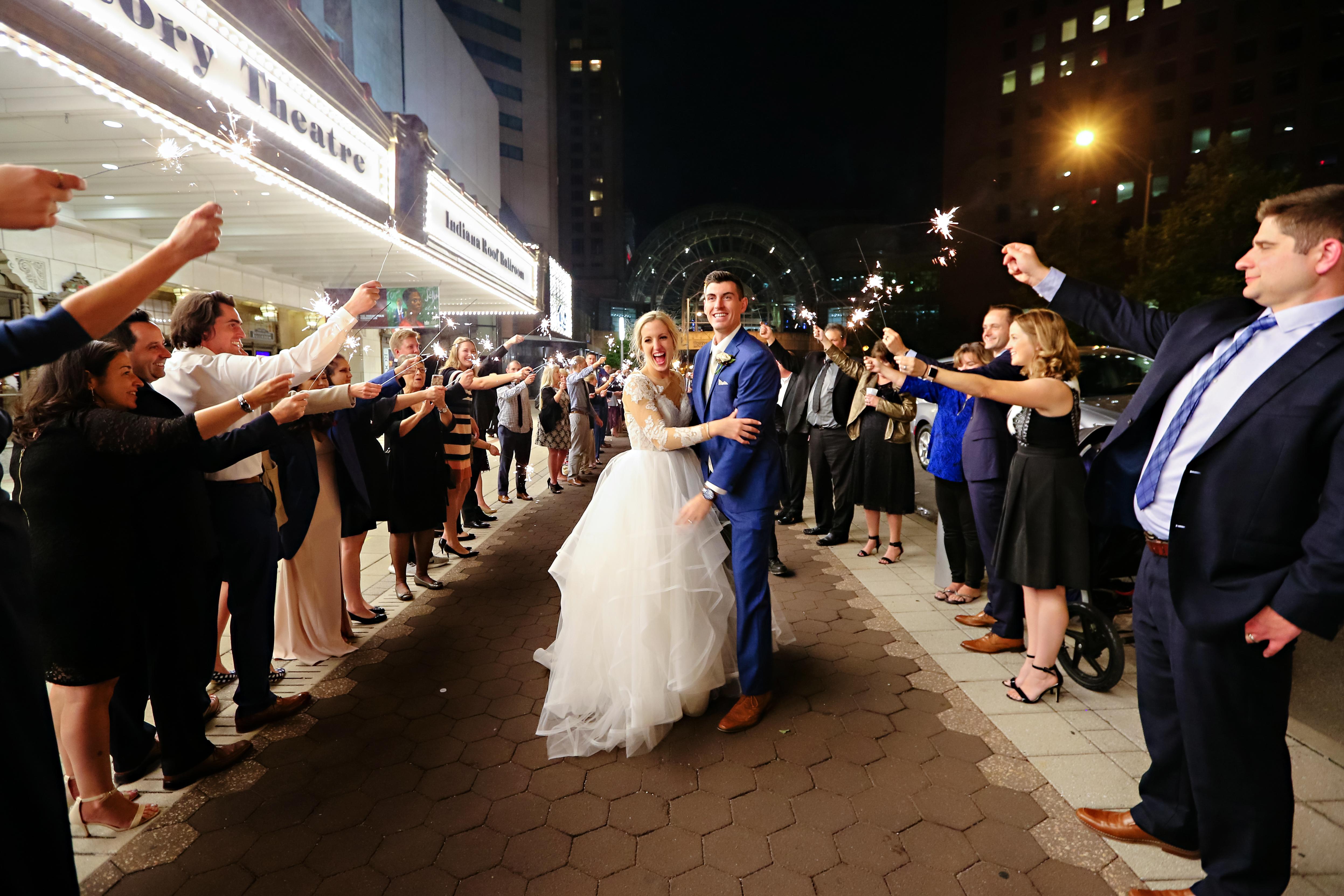 Jordan Ryan Indiana Roof Ballroom Wedding 439