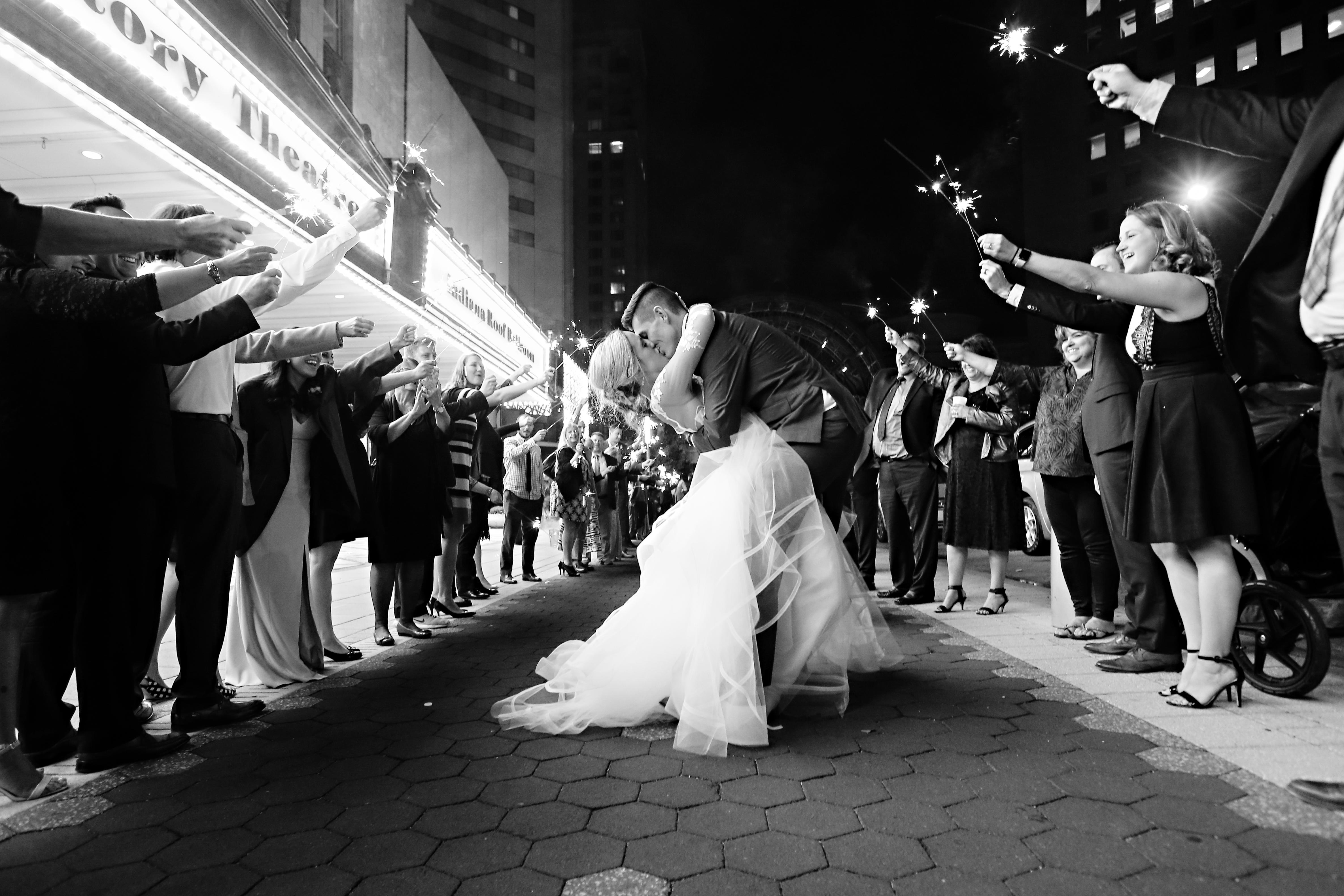 Jordan Ryan Indiana Roof Ballroom Wedding 438