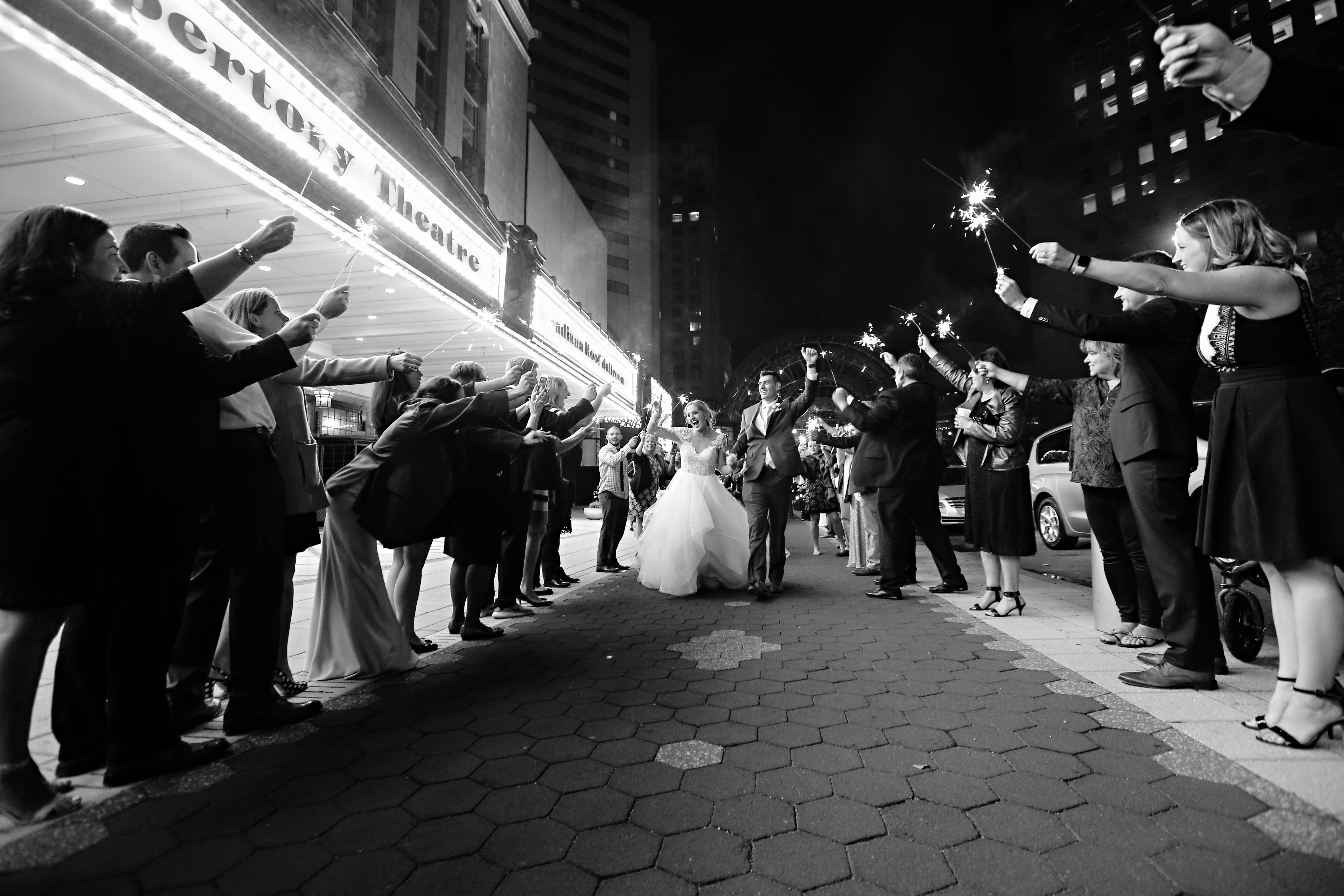 Jordan Ryan Indiana Roof Ballroom Wedding 436