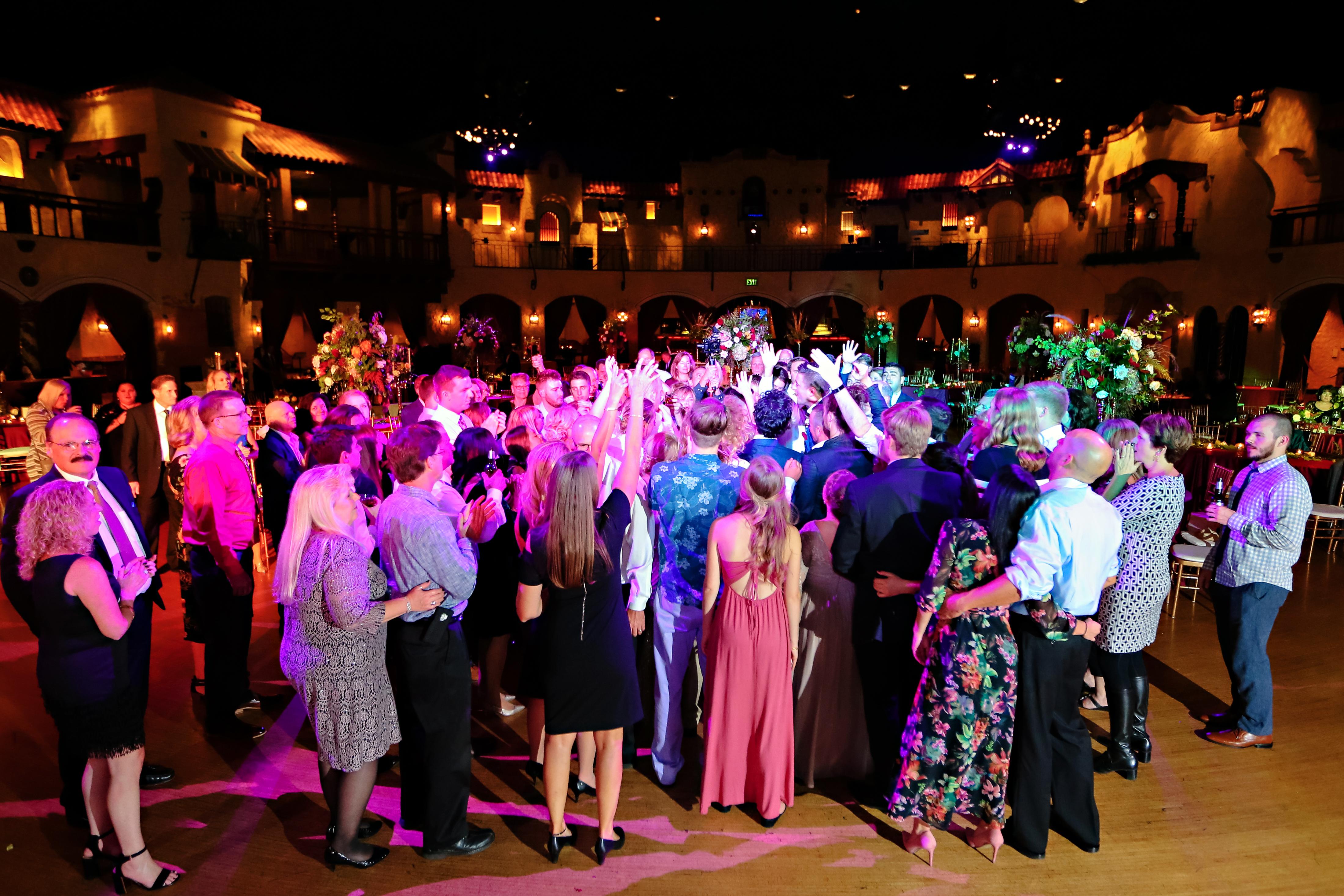 Jordan Ryan Indiana Roof Ballroom Wedding 433