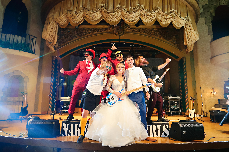 Jordan Ryan Indiana Roof Ballroom Wedding 434