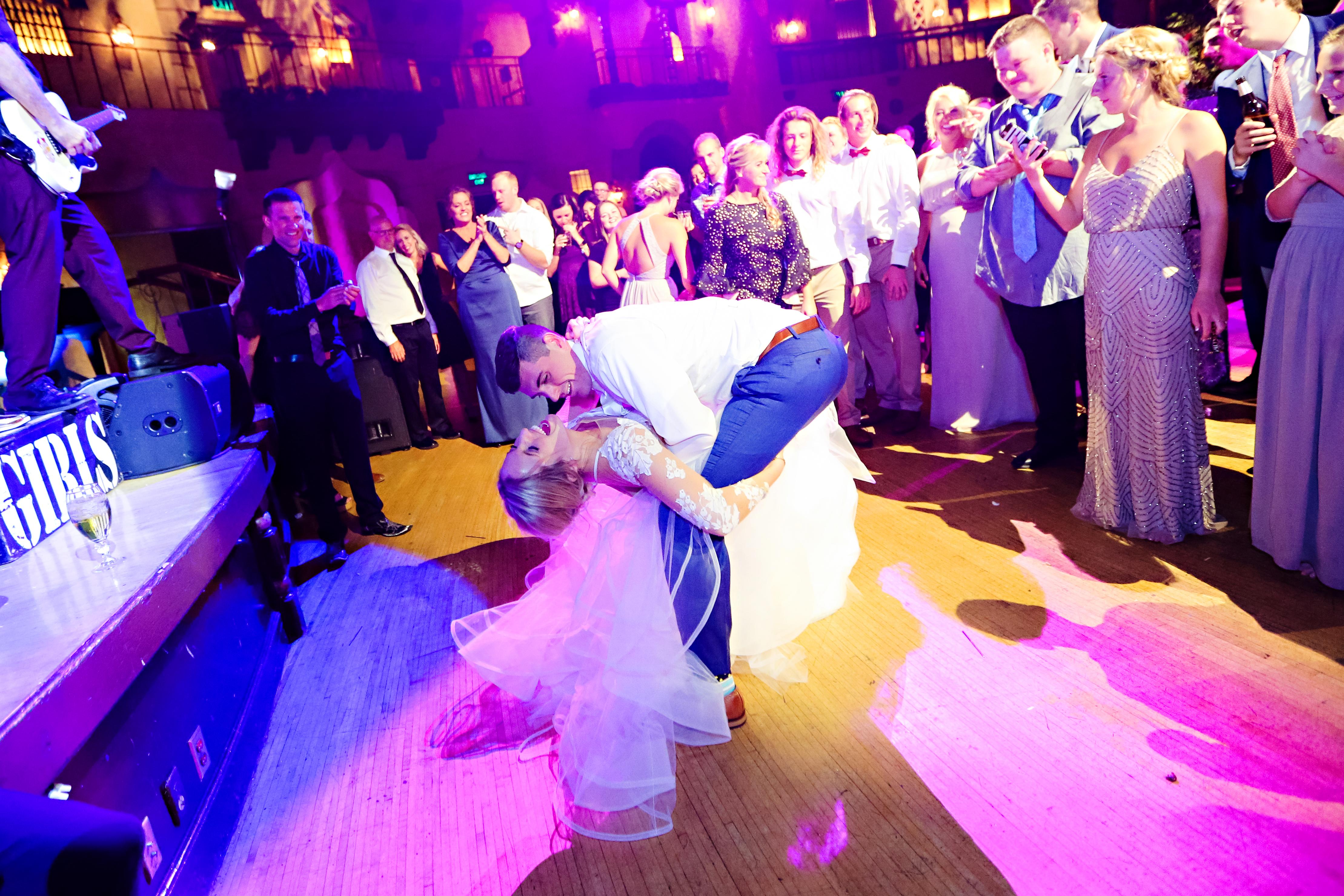 Jordan Ryan Indiana Roof Ballroom Wedding 426