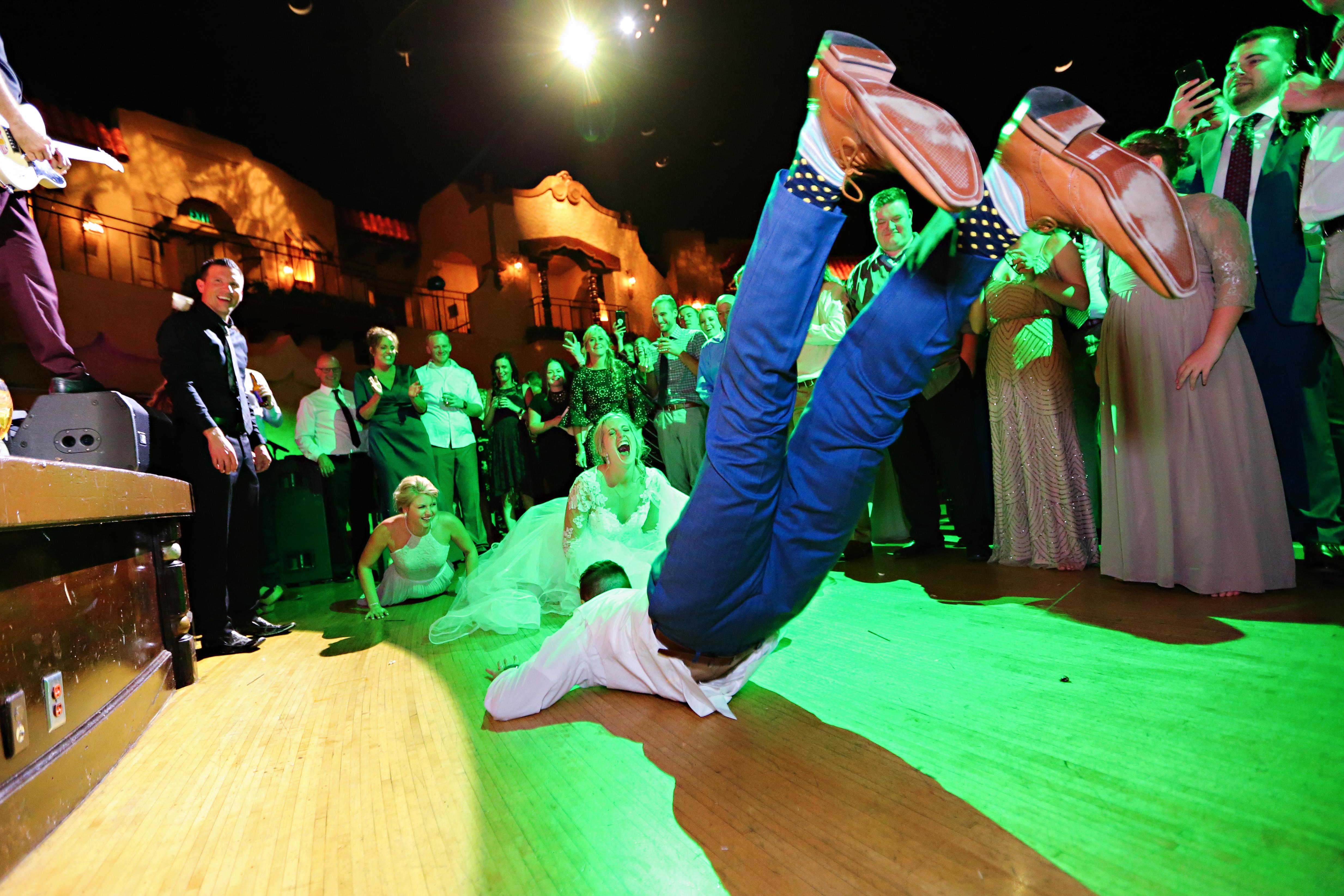 Jordan Ryan Indiana Roof Ballroom Wedding 425