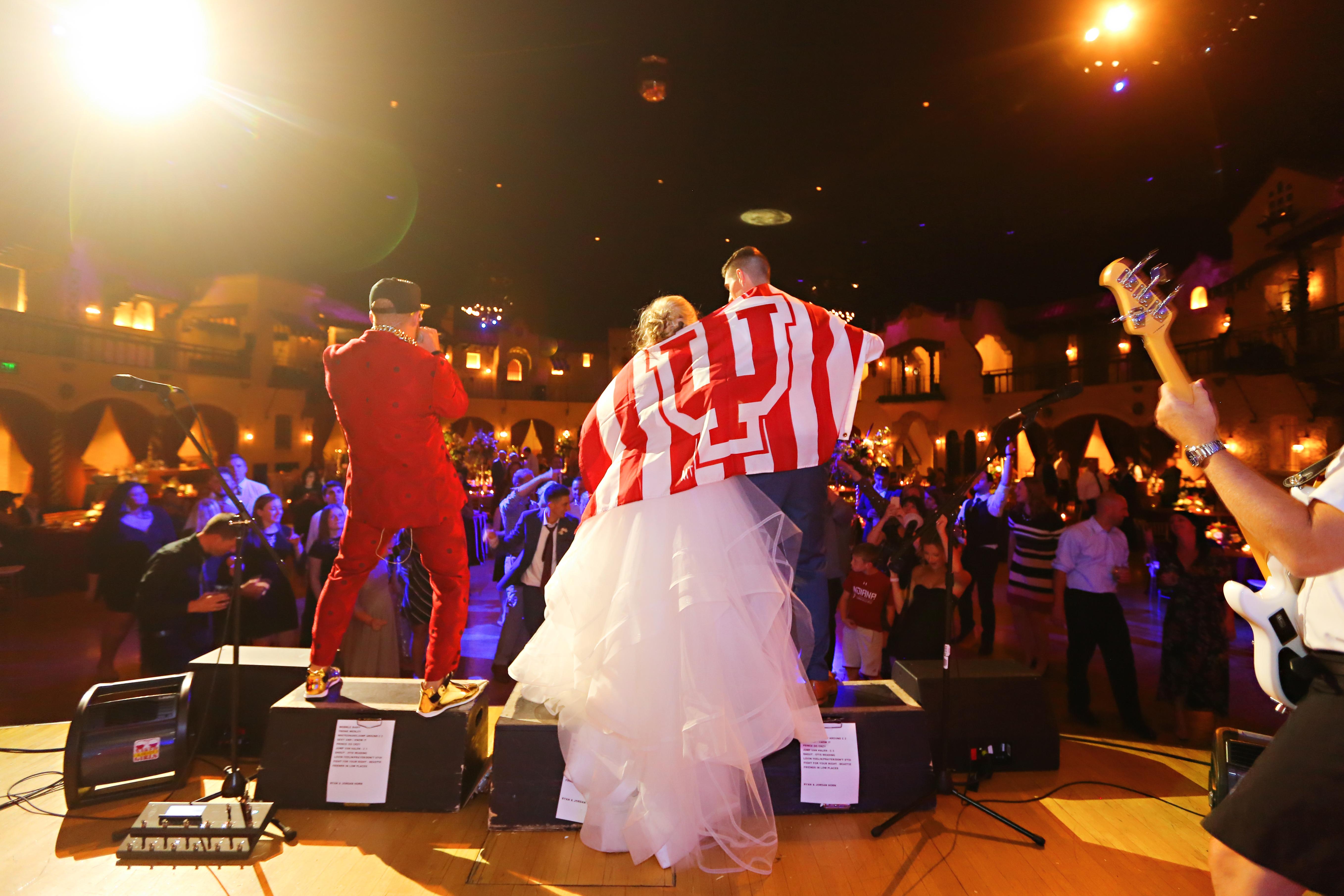 Jordan Ryan Indiana Roof Ballroom Wedding 418
