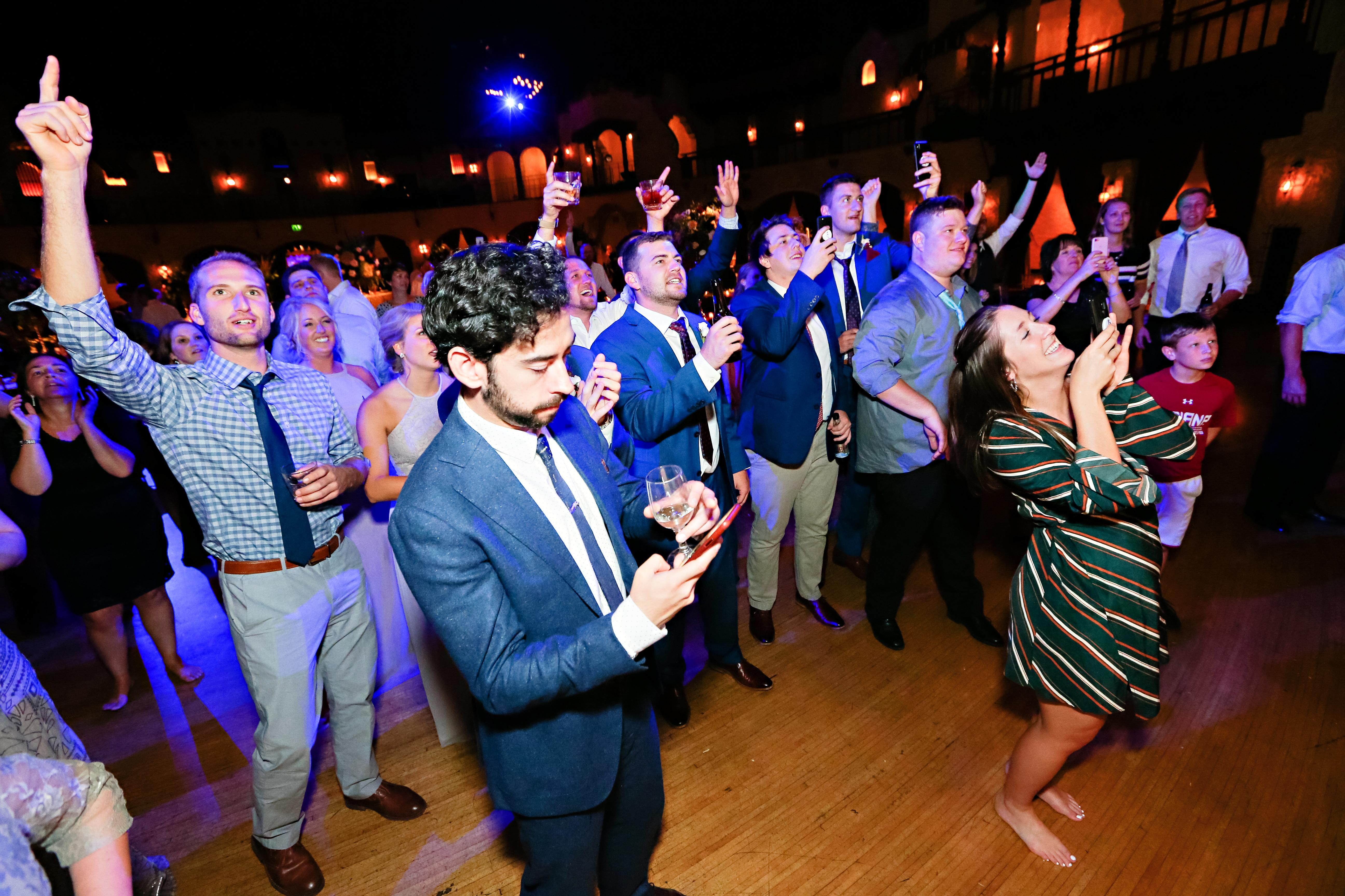 Jordan Ryan Indiana Roof Ballroom Wedding 416