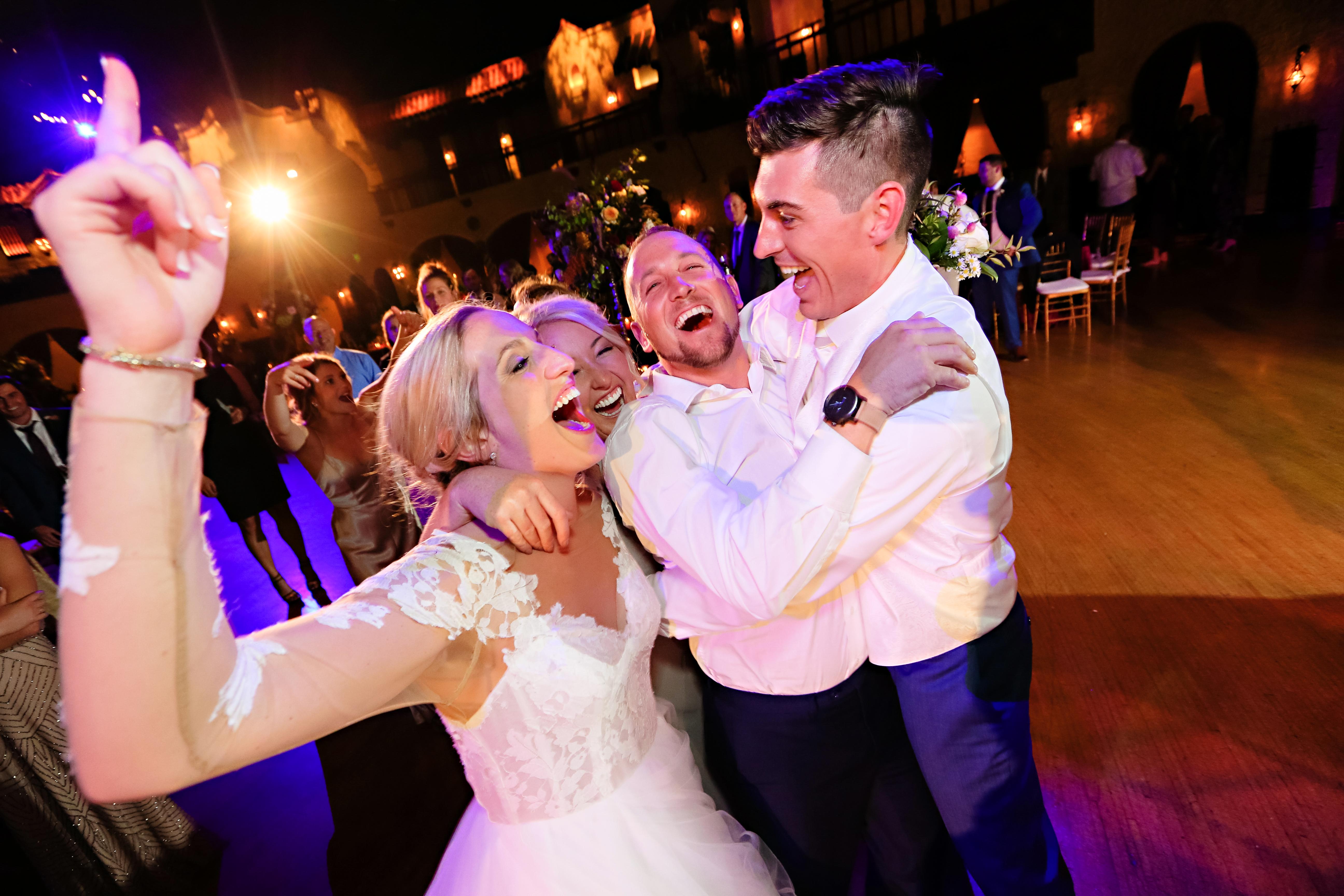 Jordan Ryan Indiana Roof Ballroom Wedding 408