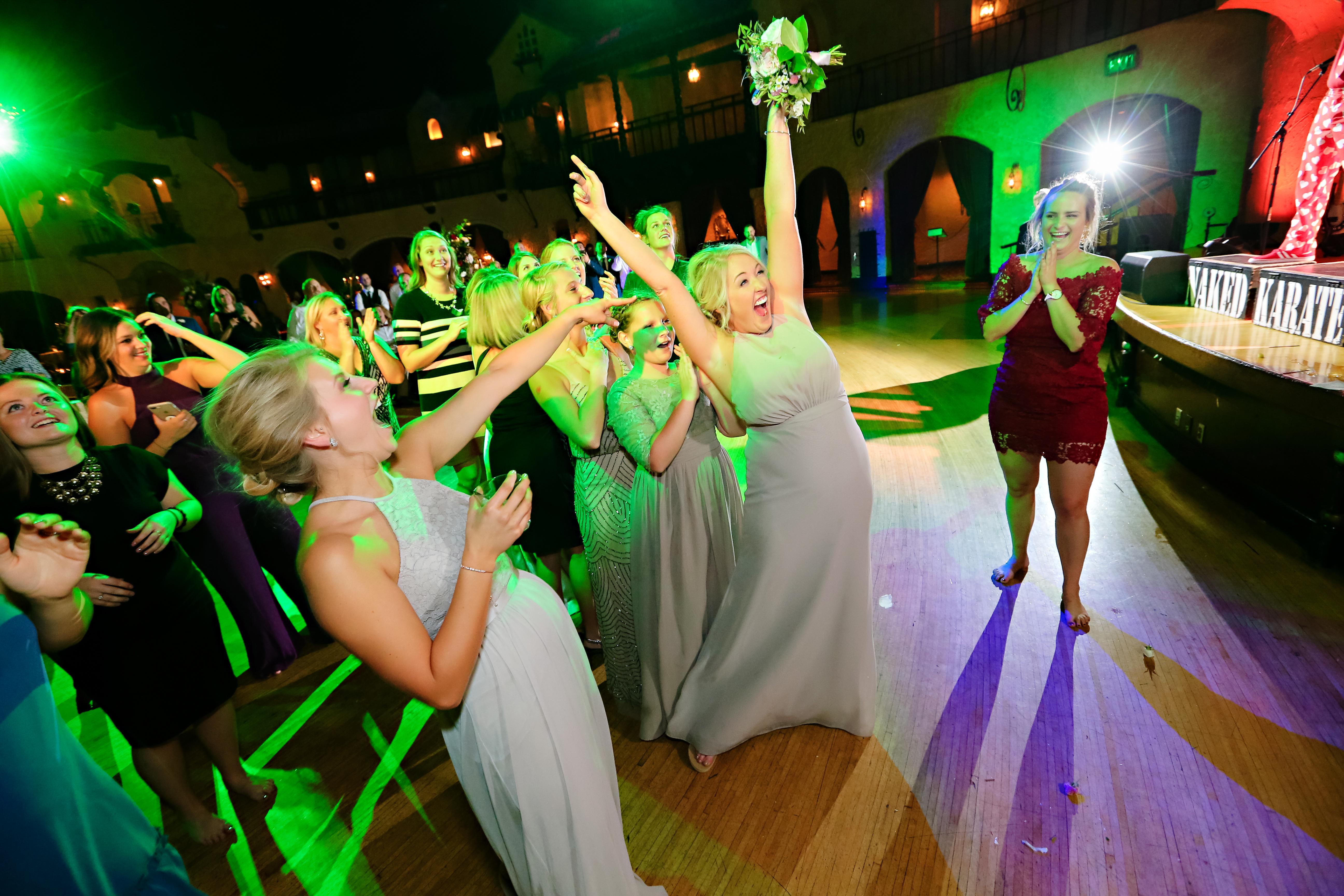 Jordan Ryan Indiana Roof Ballroom Wedding 405