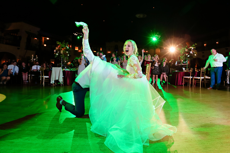 Jordan Ryan Indiana Roof Ballroom Wedding 406