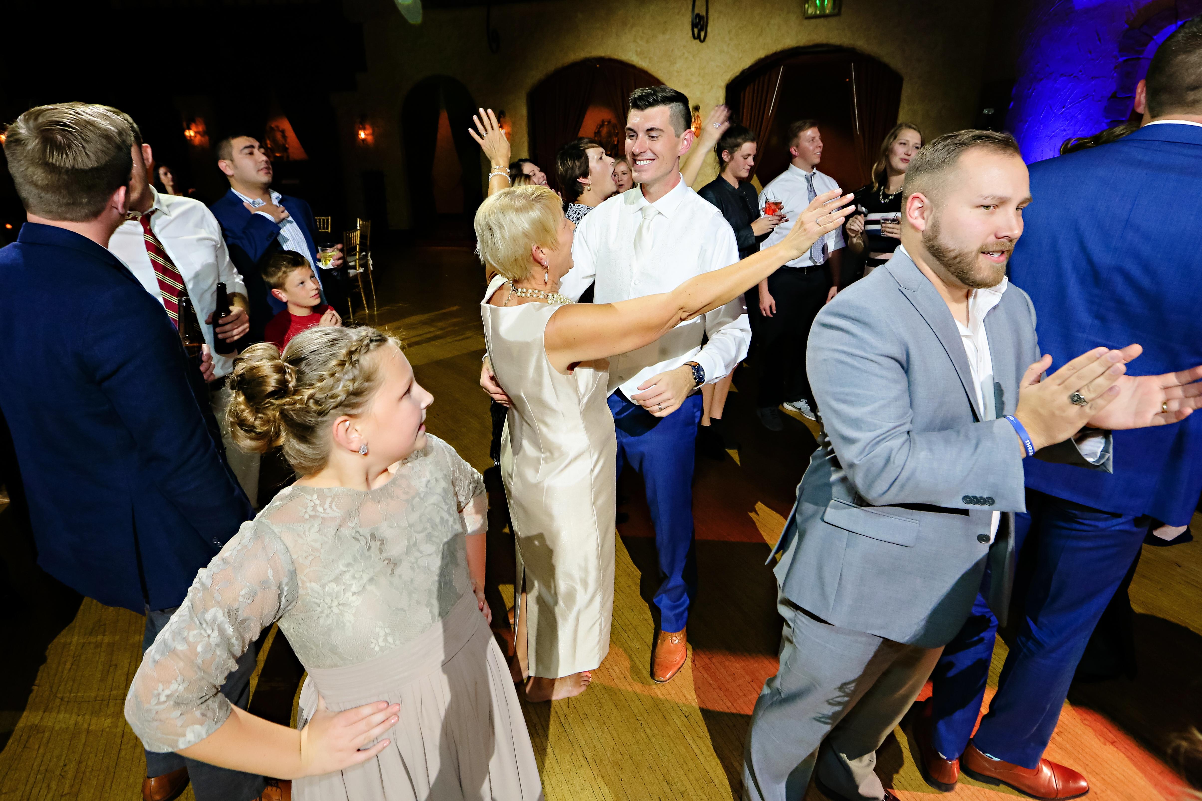 Jordan Ryan Indiana Roof Ballroom Wedding 389