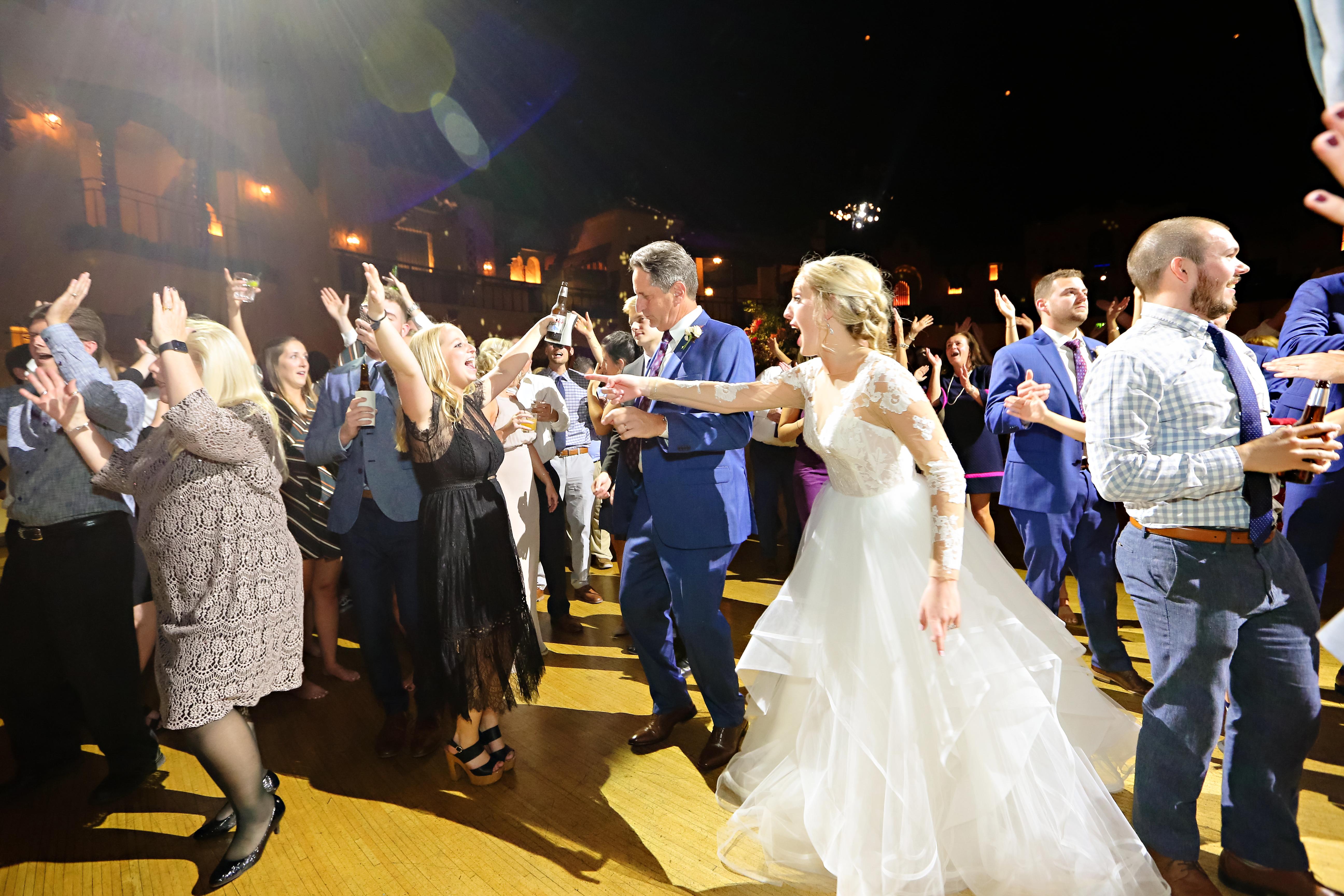 Jordan Ryan Indiana Roof Ballroom Wedding 384