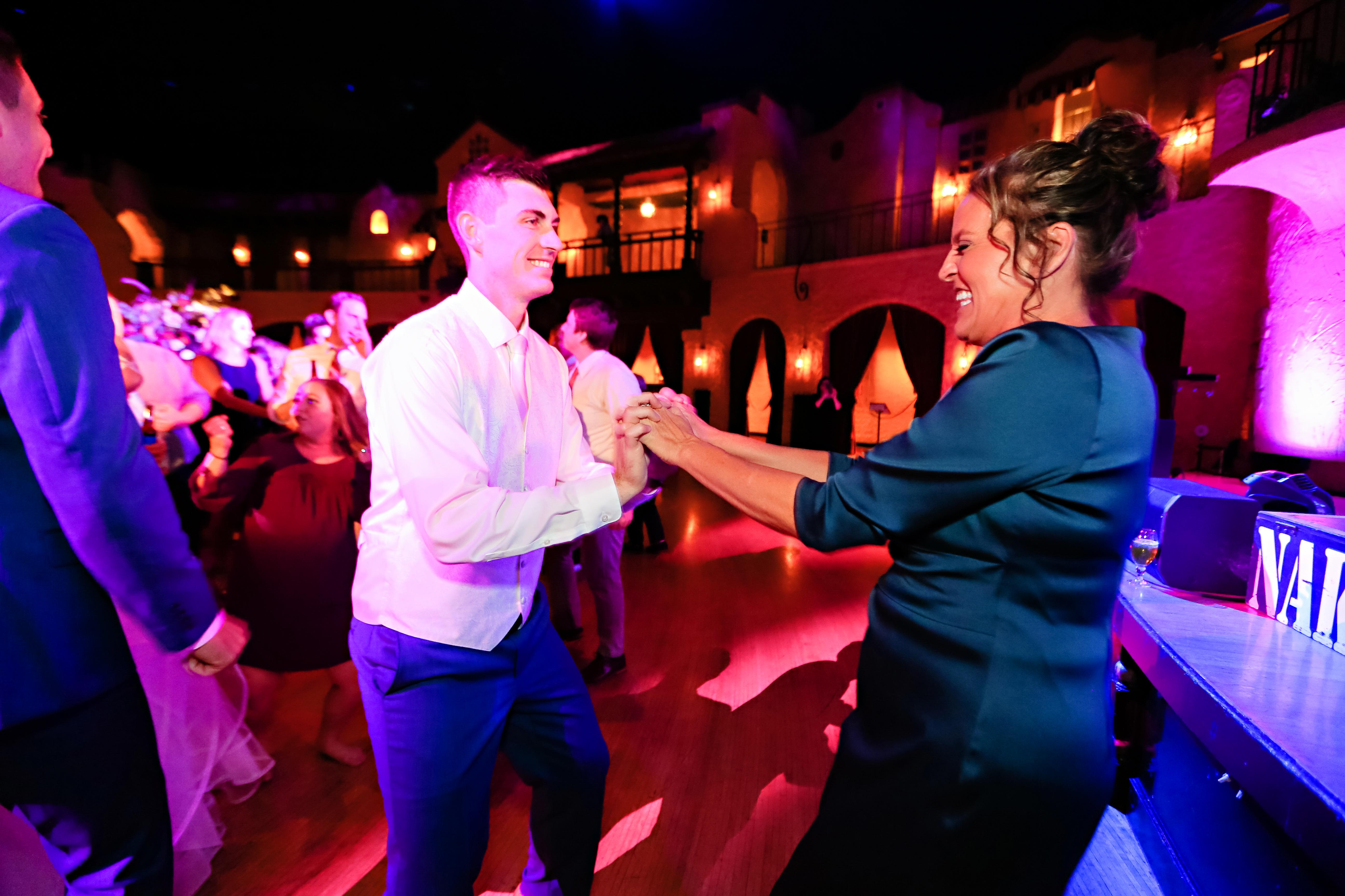 Jordan Ryan Indiana Roof Ballroom Wedding 382