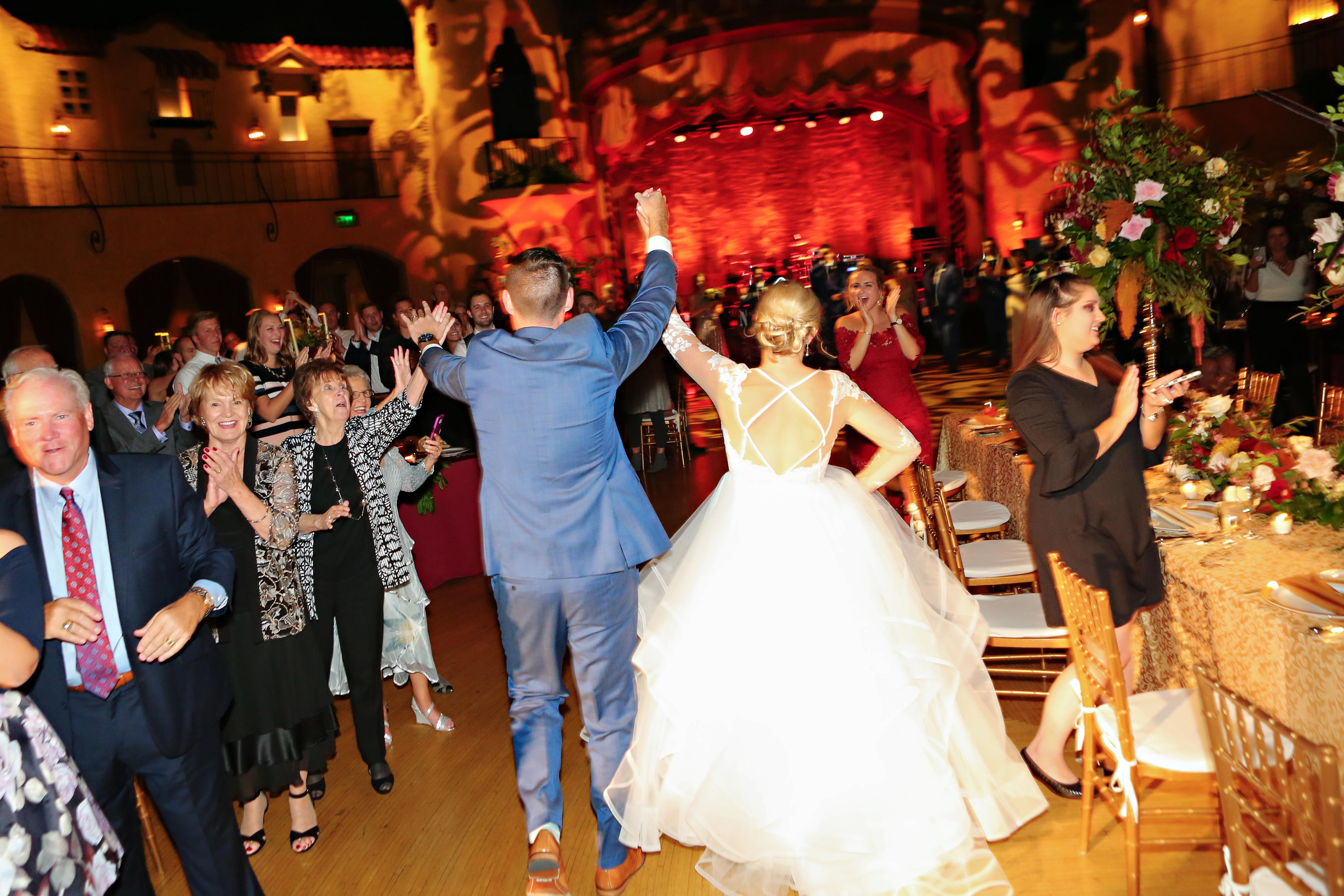 Jordan Ryan Indiana Roof Ballroom Wedding 315