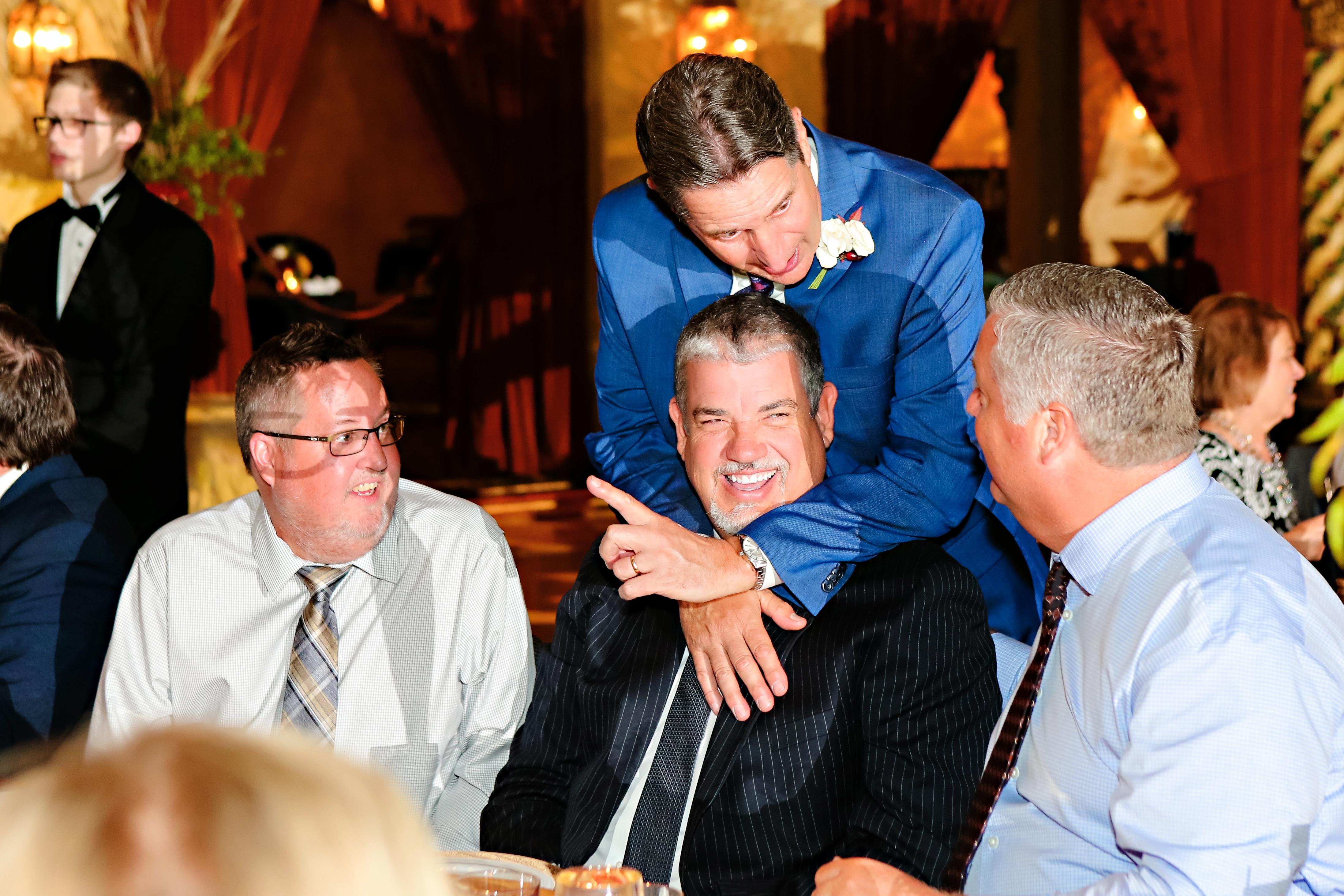 Jordan Ryan Indiana Roof Ballroom Wedding 313
