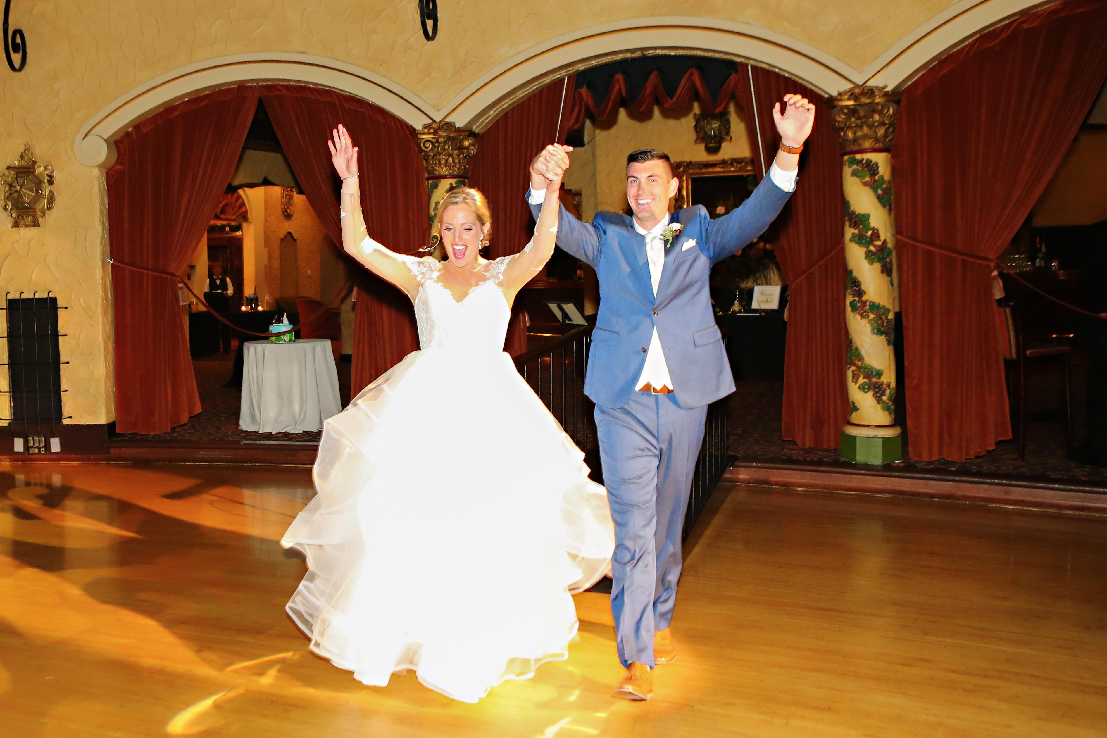 Jordan Ryan Indiana Roof Ballroom Wedding 314