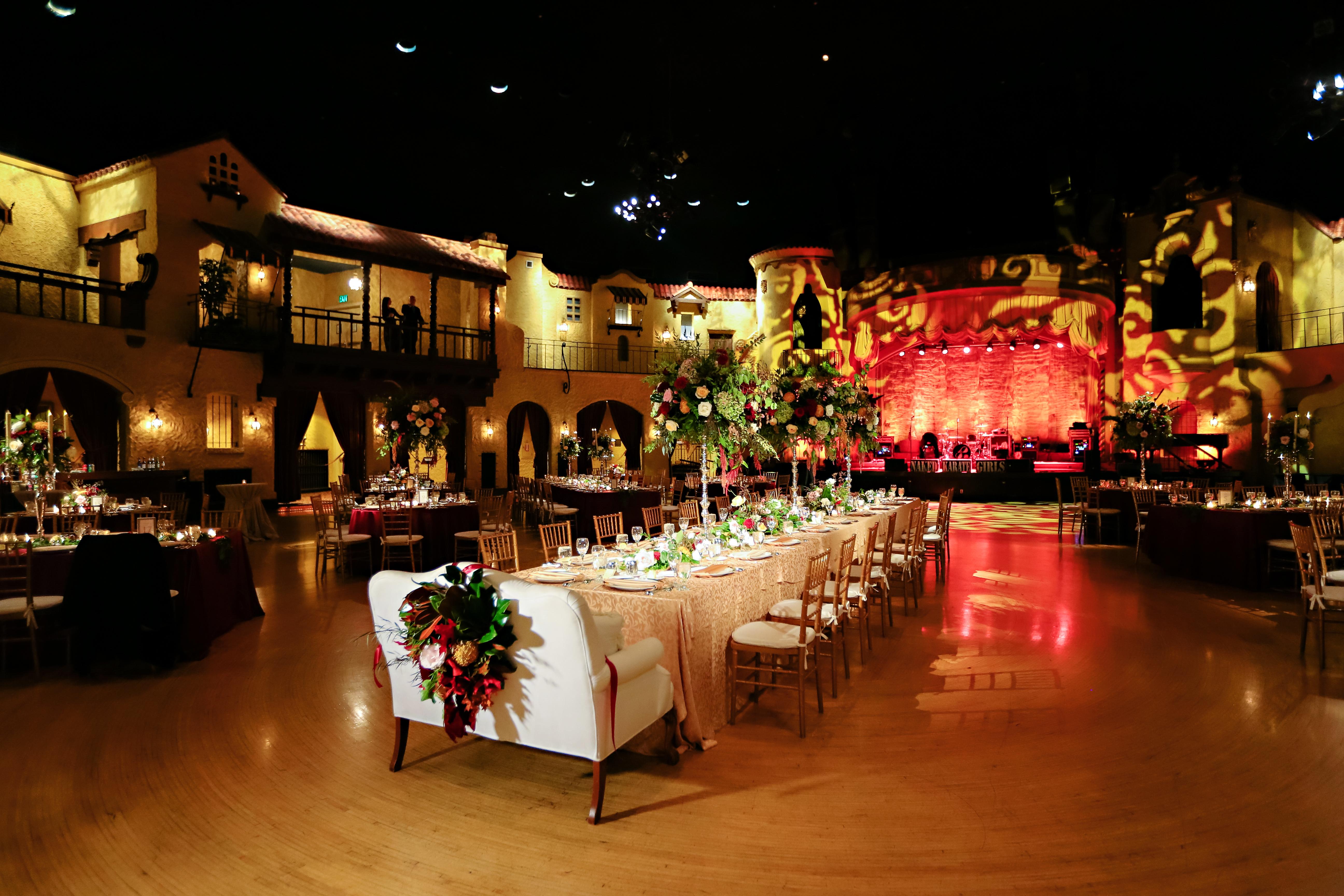 Jordan Ryan Indiana Roof Ballroom Wedding 310
