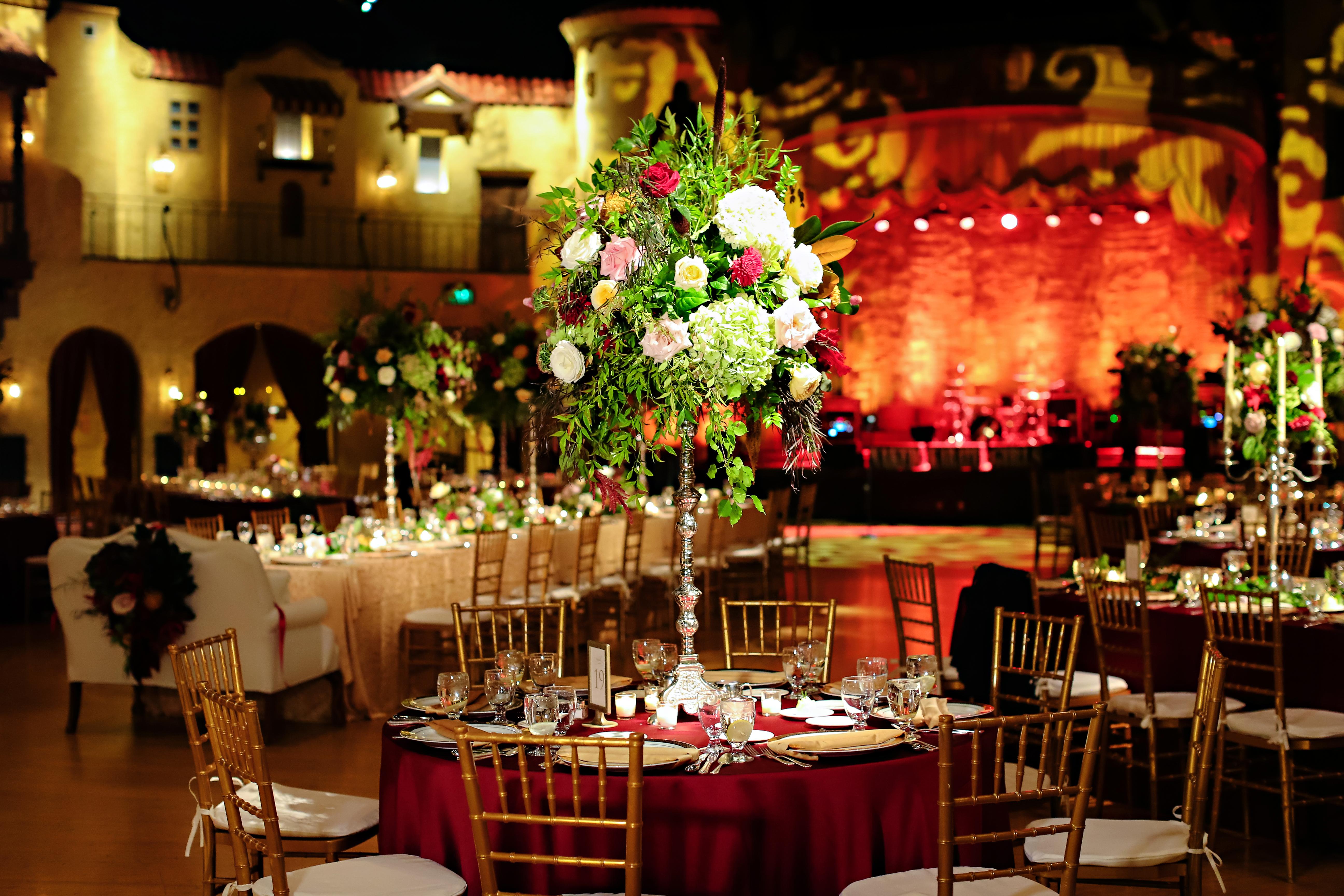 Jordan Ryan Indiana Roof Ballroom Wedding 308