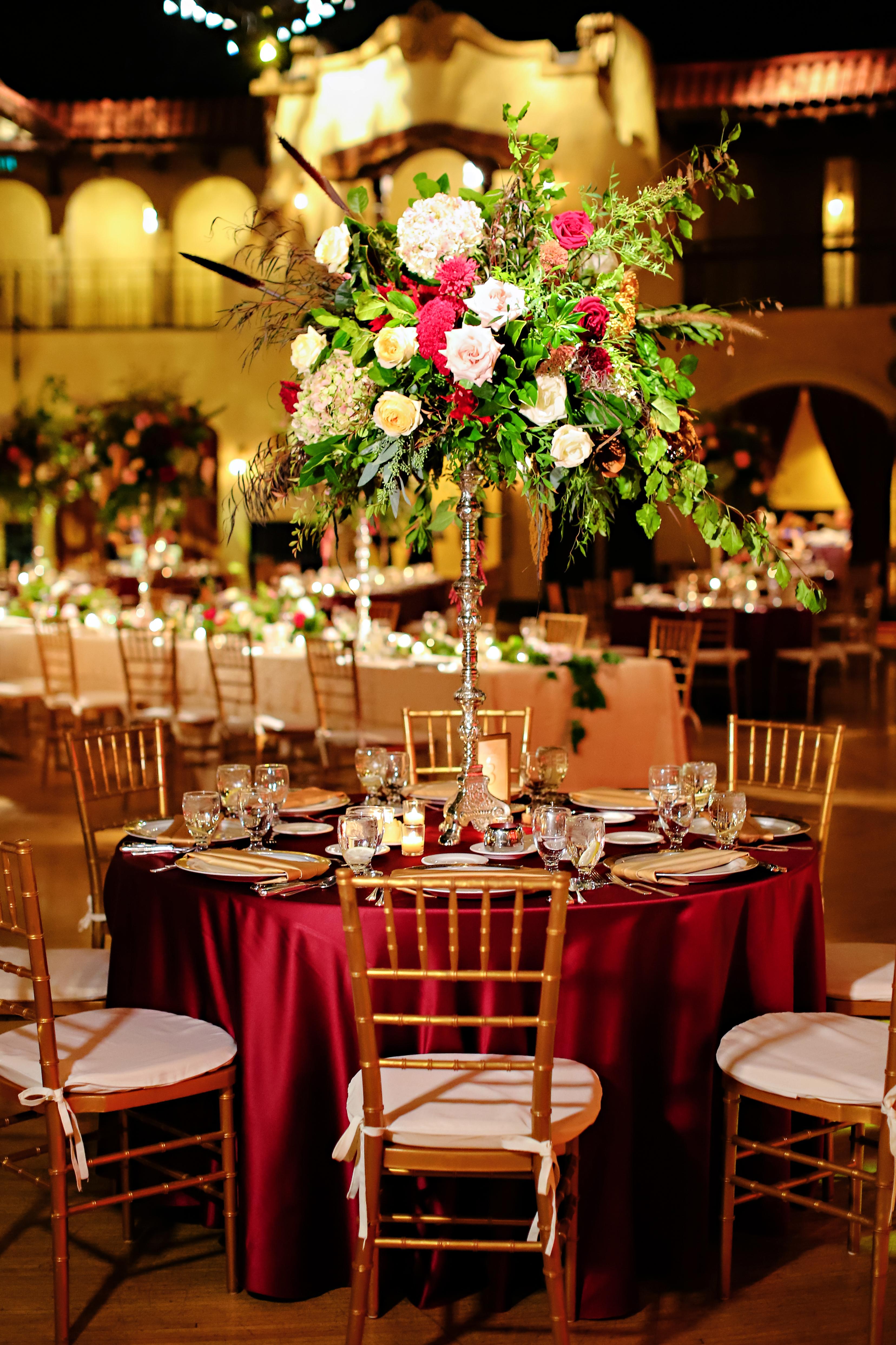Jordan Ryan Indiana Roof Ballroom Wedding 305