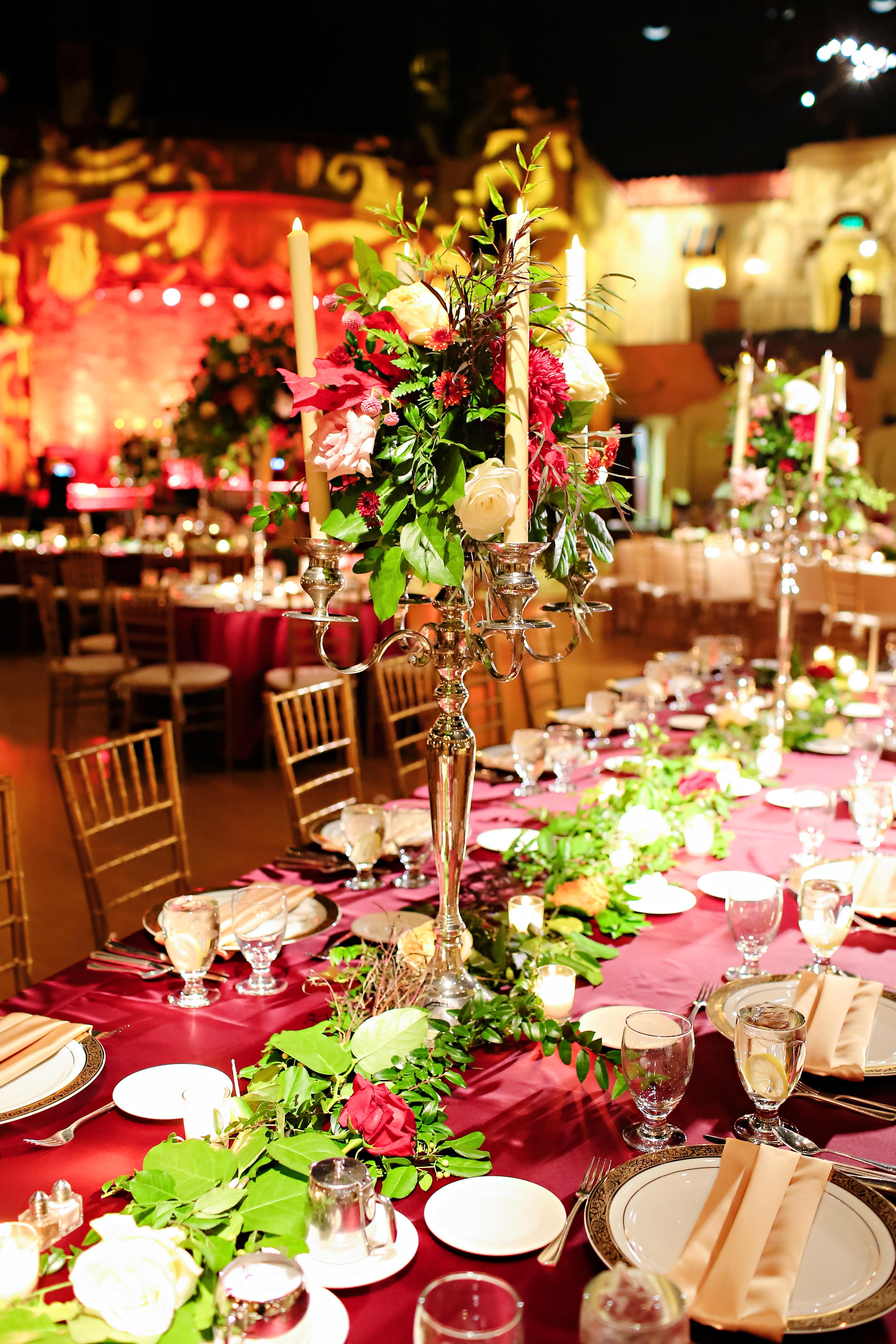 Jordan Ryan Indiana Roof Ballroom Wedding 303