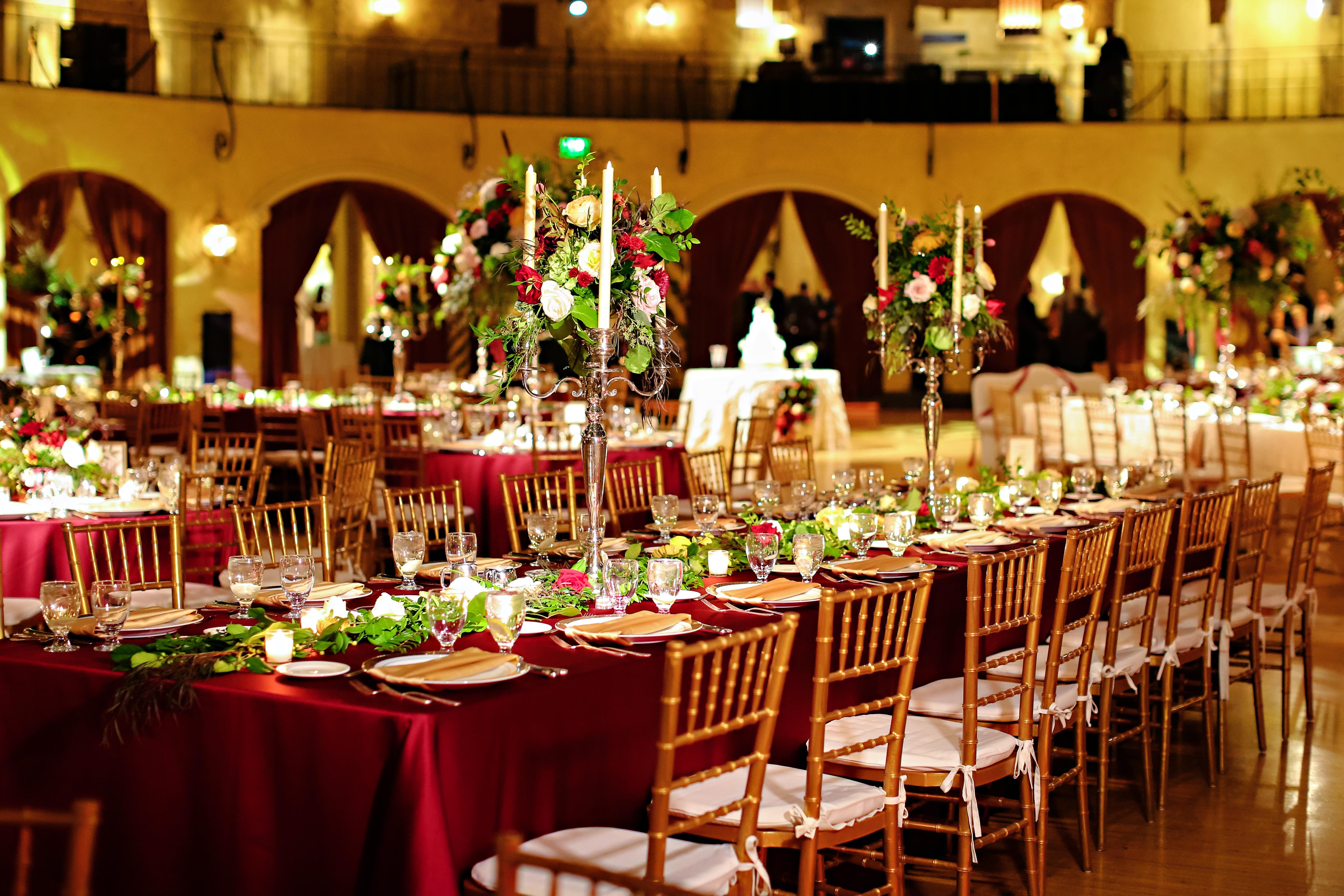 Jordan Ryan Indiana Roof Ballroom Wedding 298