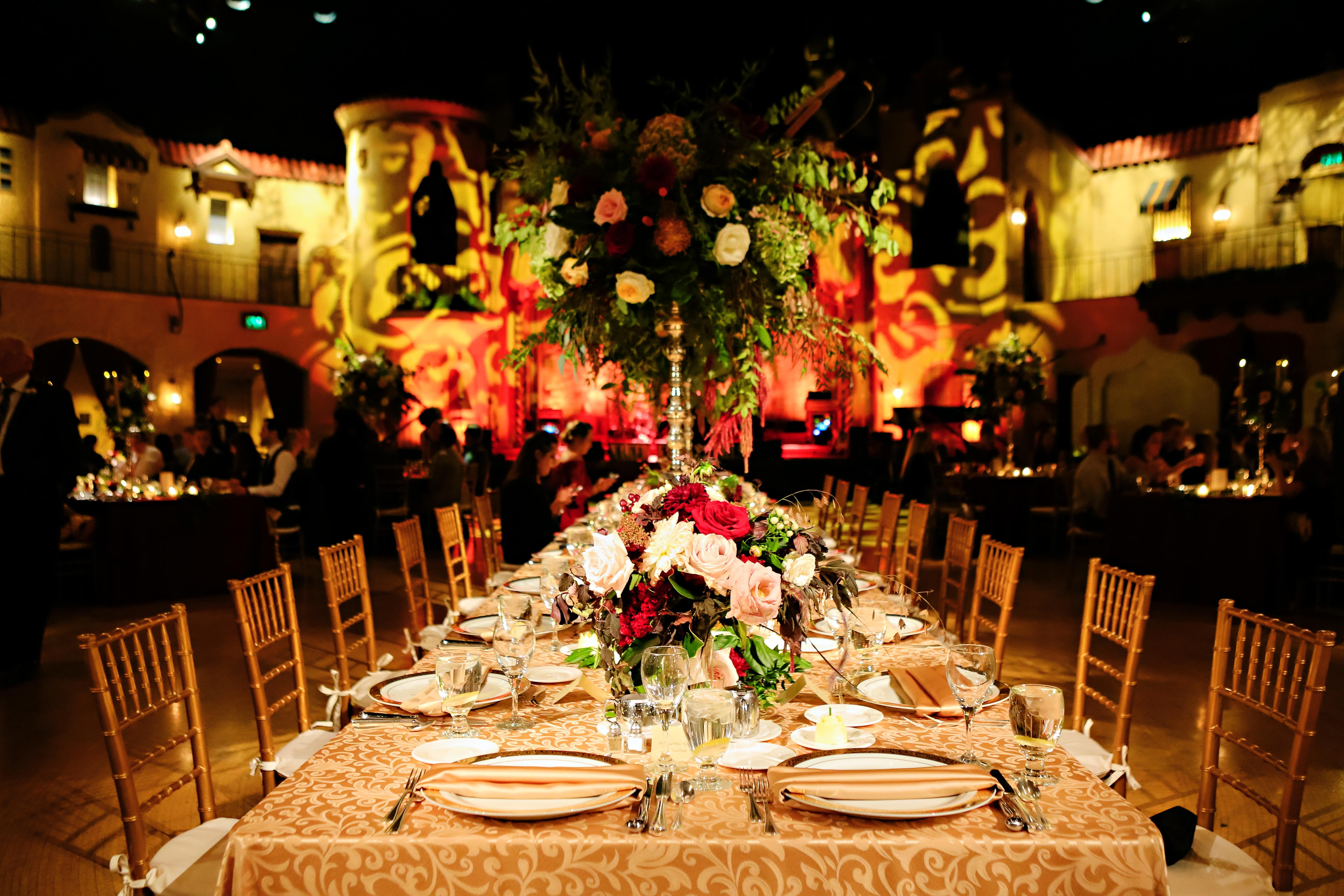 Jordan Ryan Indiana Roof Ballroom Wedding 297
