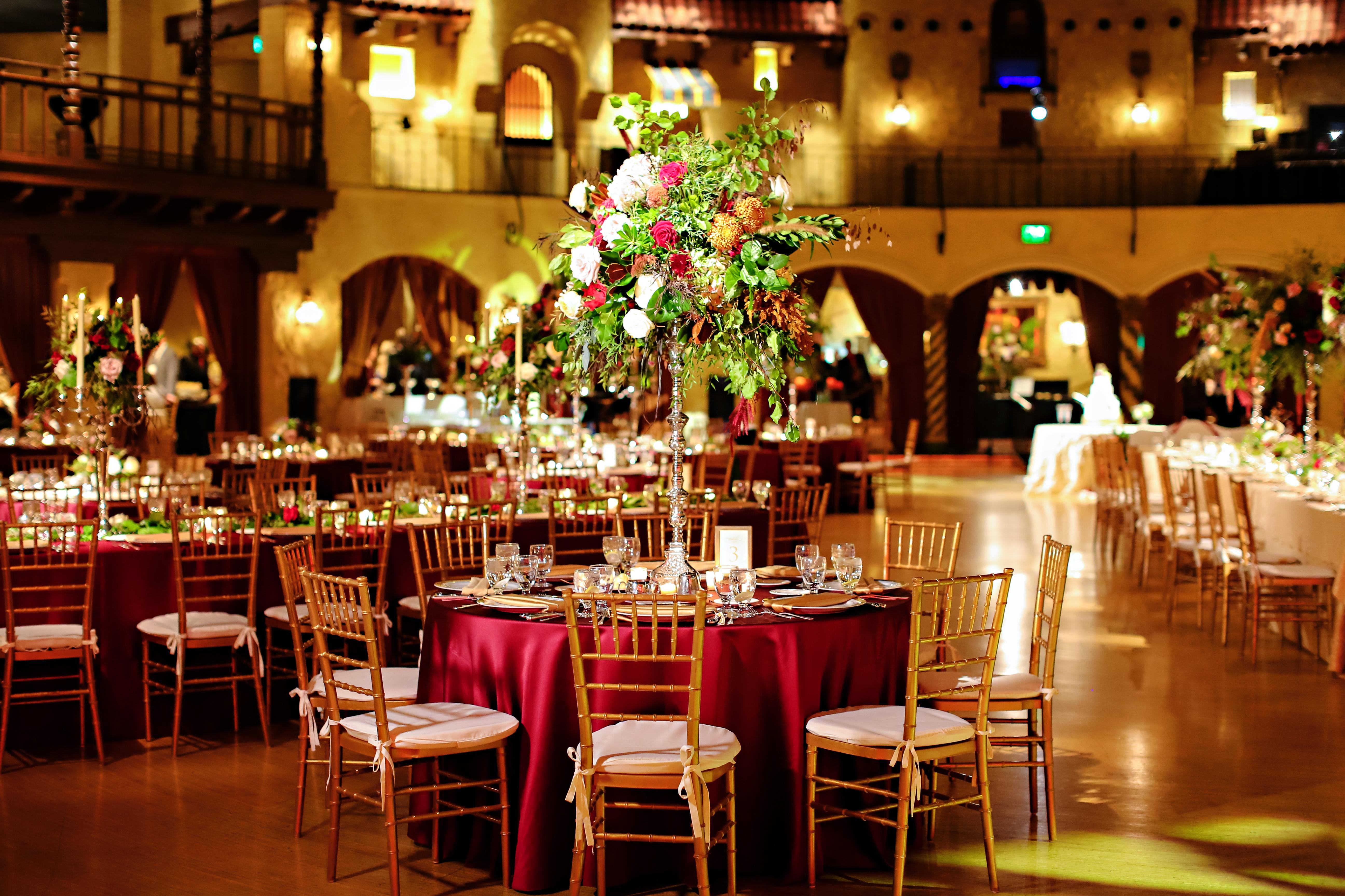 Jordan Ryan Indiana Roof Ballroom Wedding 296