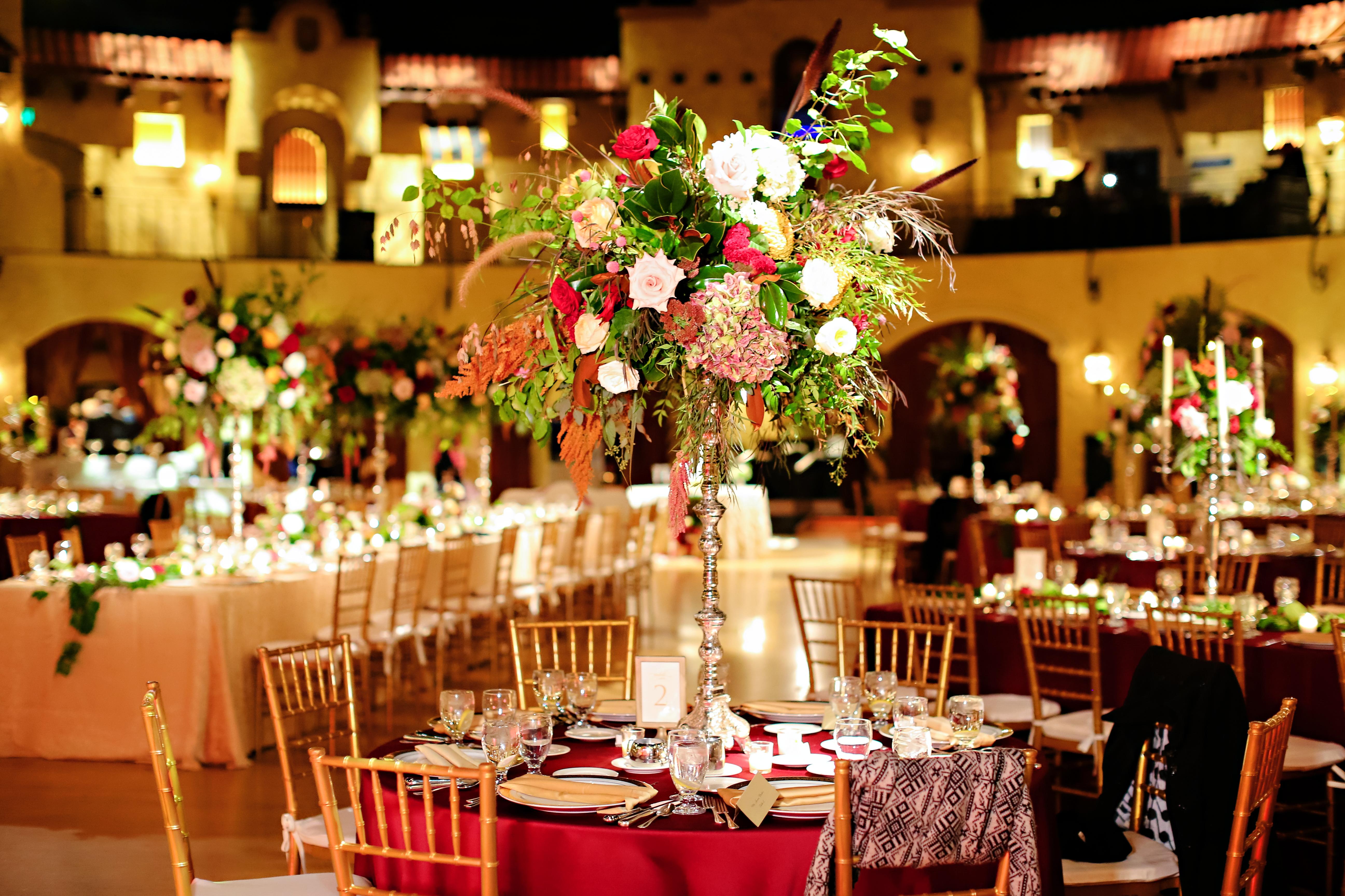 Jordan Ryan Indiana Roof Ballroom Wedding 294
