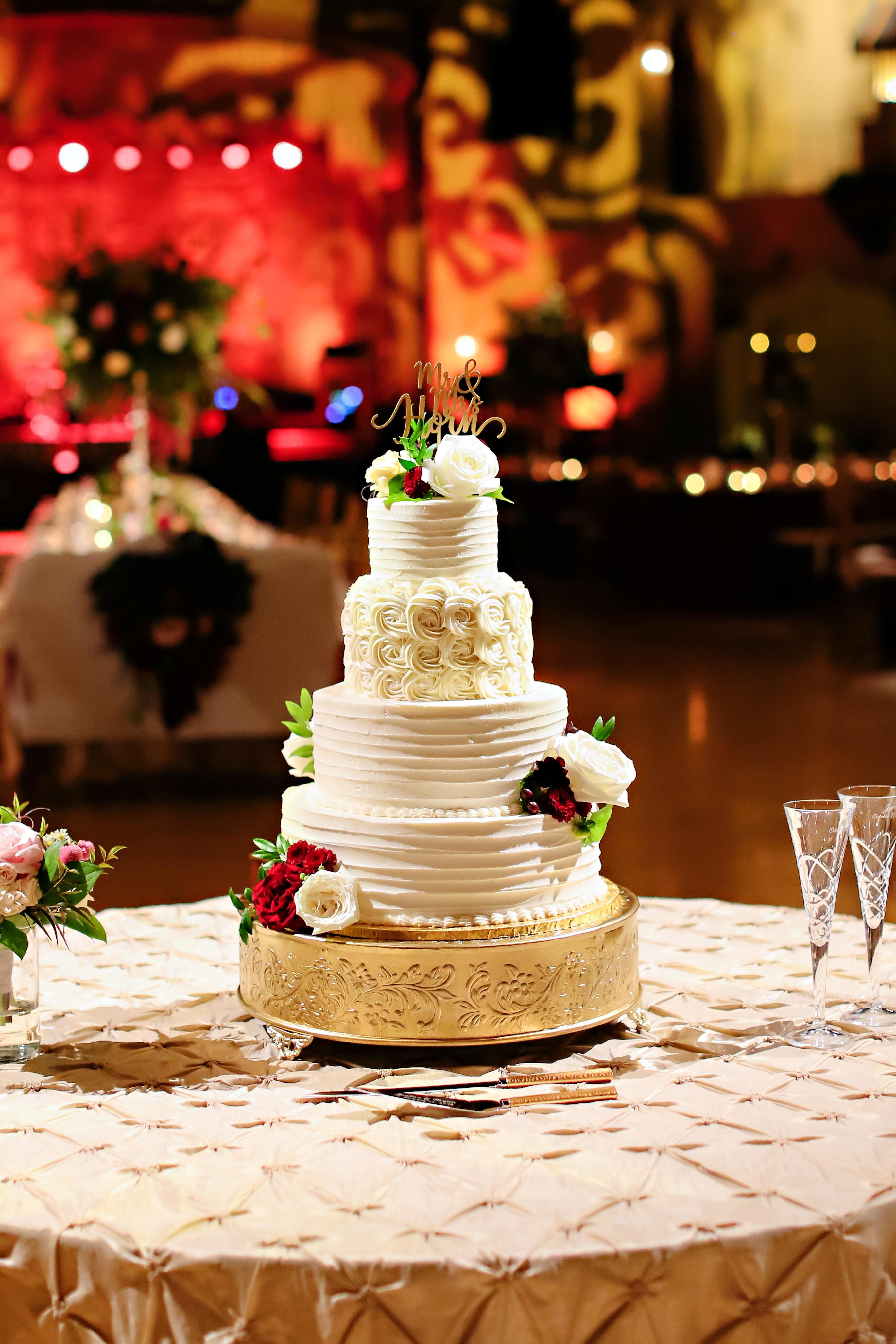 Jordan Ryan Indiana Roof Ballroom Wedding 291