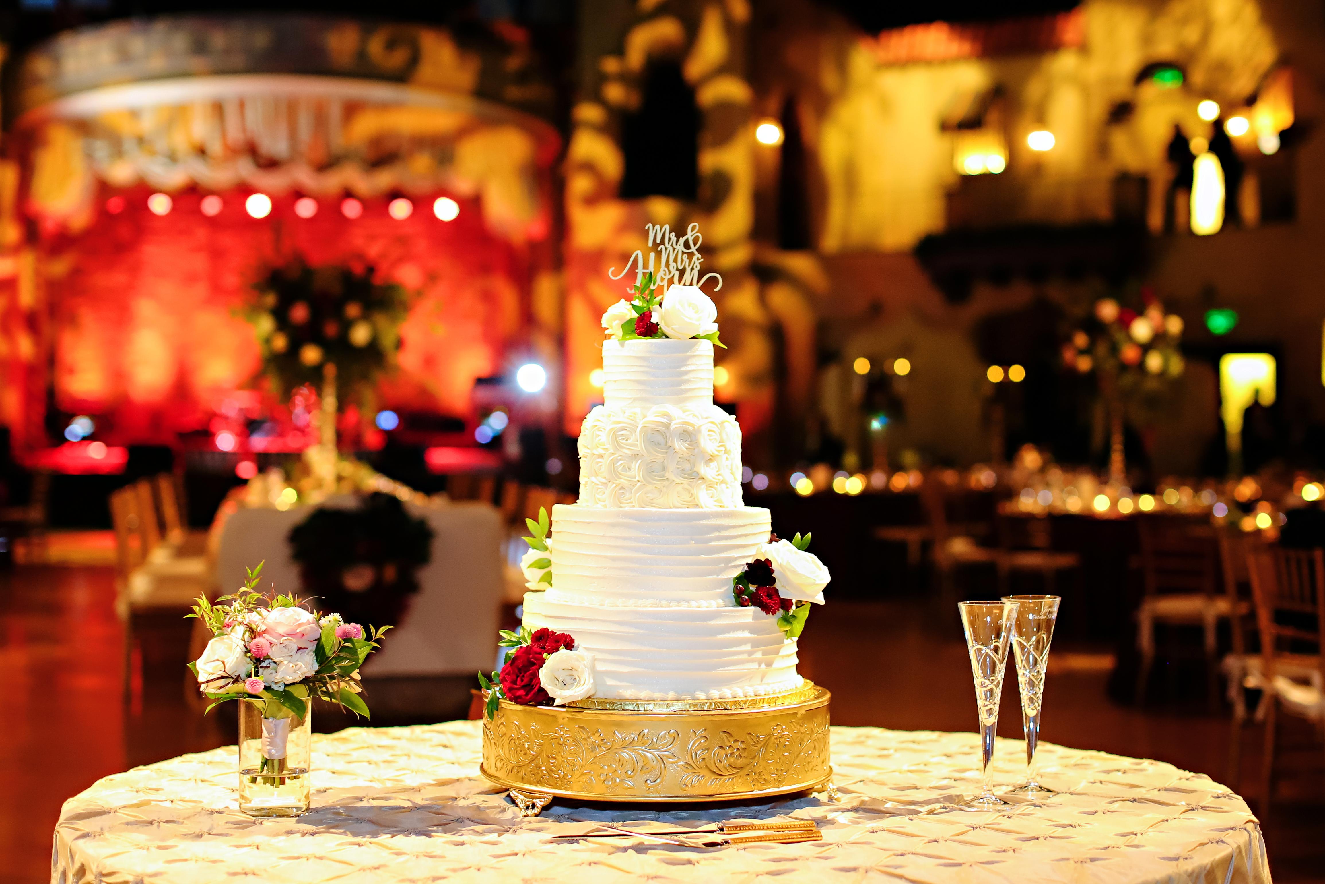Jordan Ryan Indiana Roof Ballroom Wedding 288