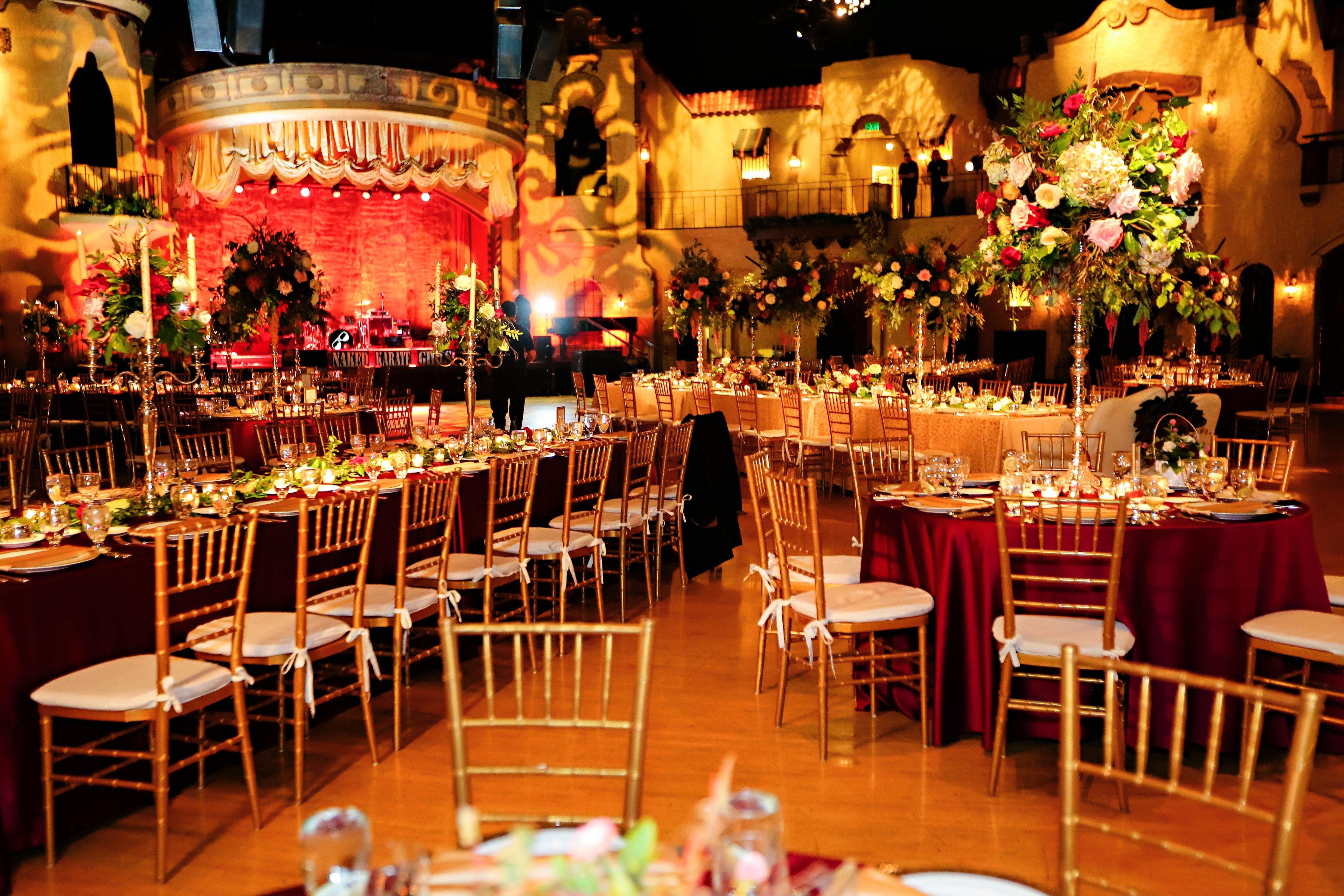 Jordan Ryan Indiana Roof Ballroom Wedding 287
