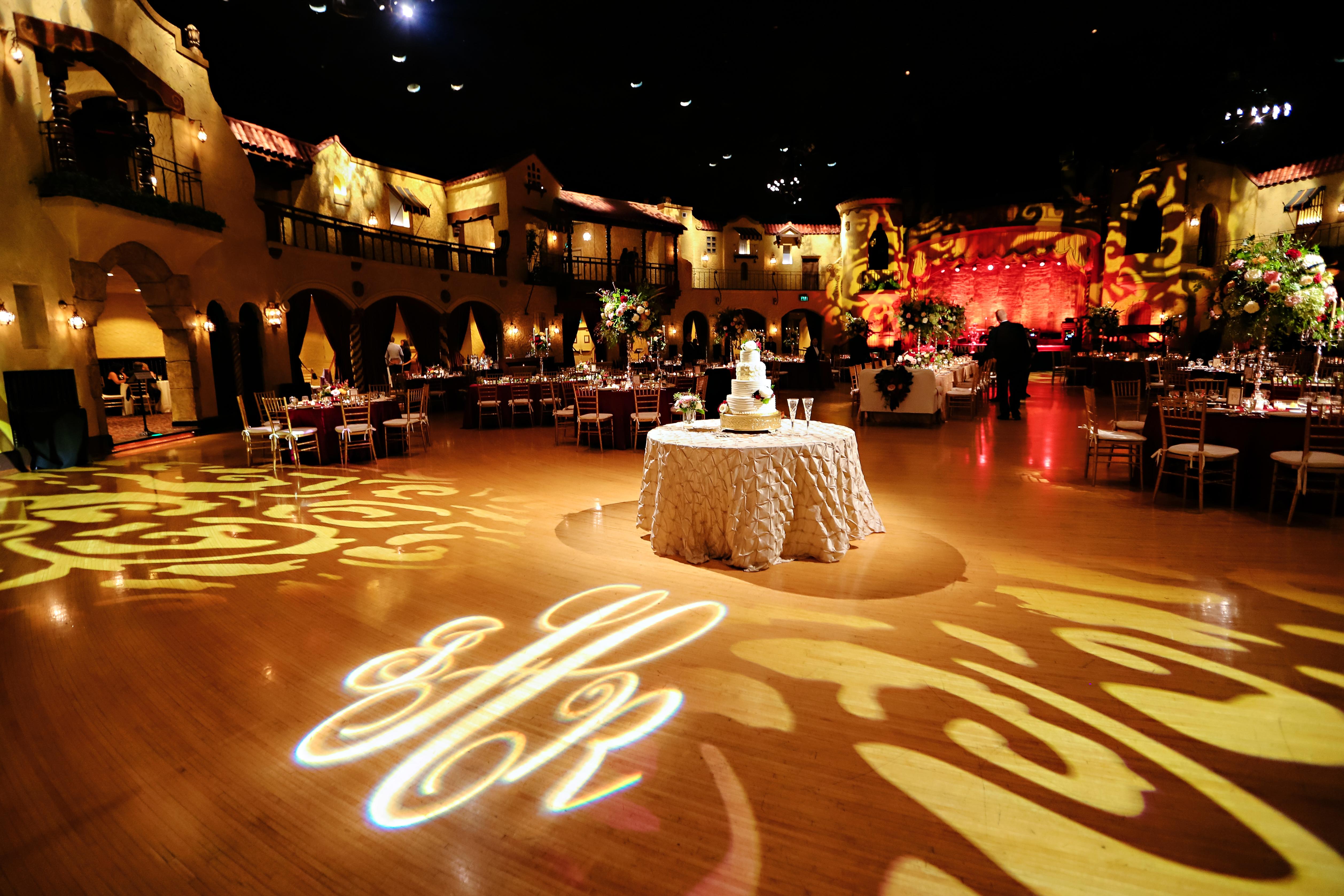 Jordan Ryan Indiana Roof Ballroom Wedding 285