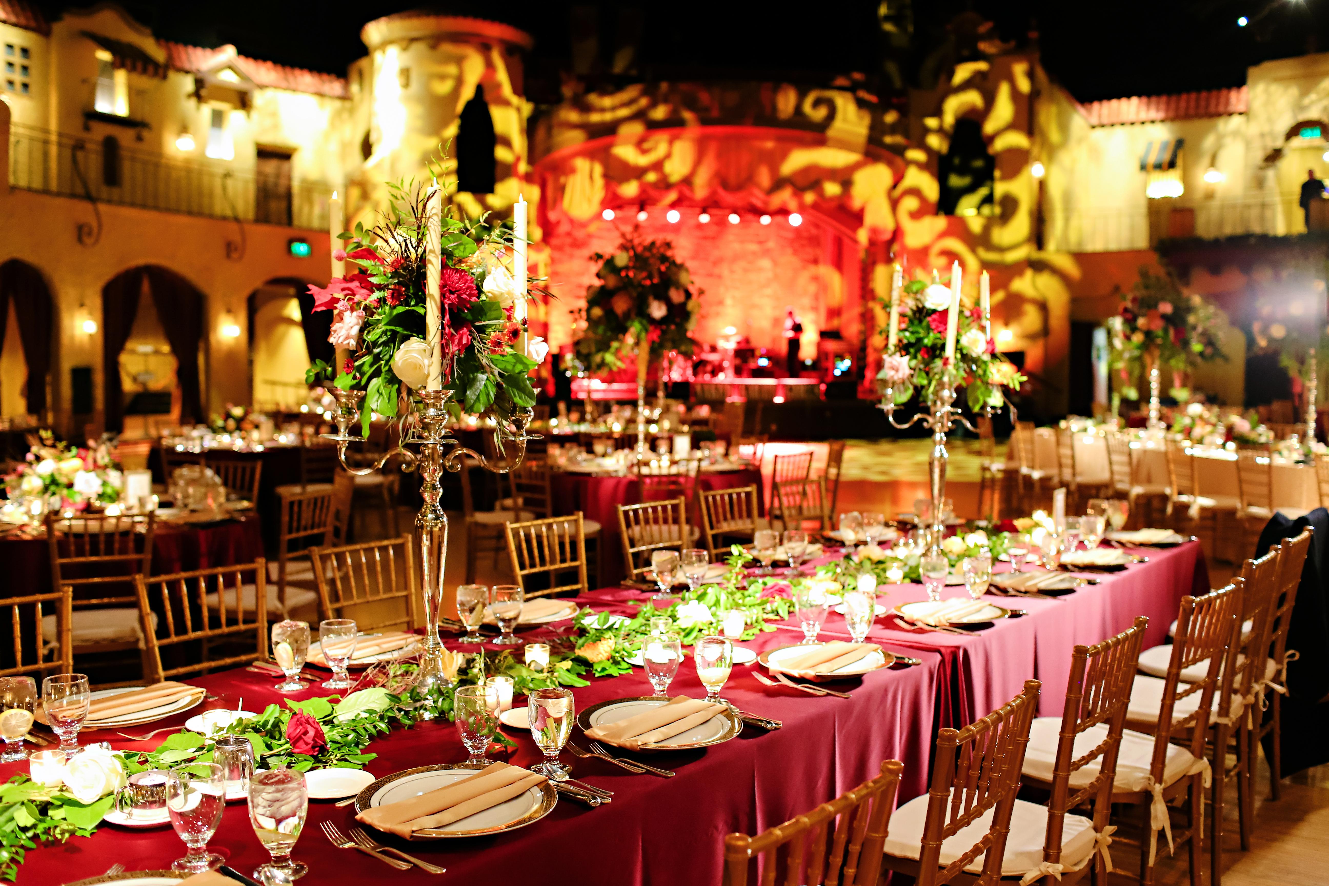 Jordan Ryan Indiana Roof Ballroom Wedding 284