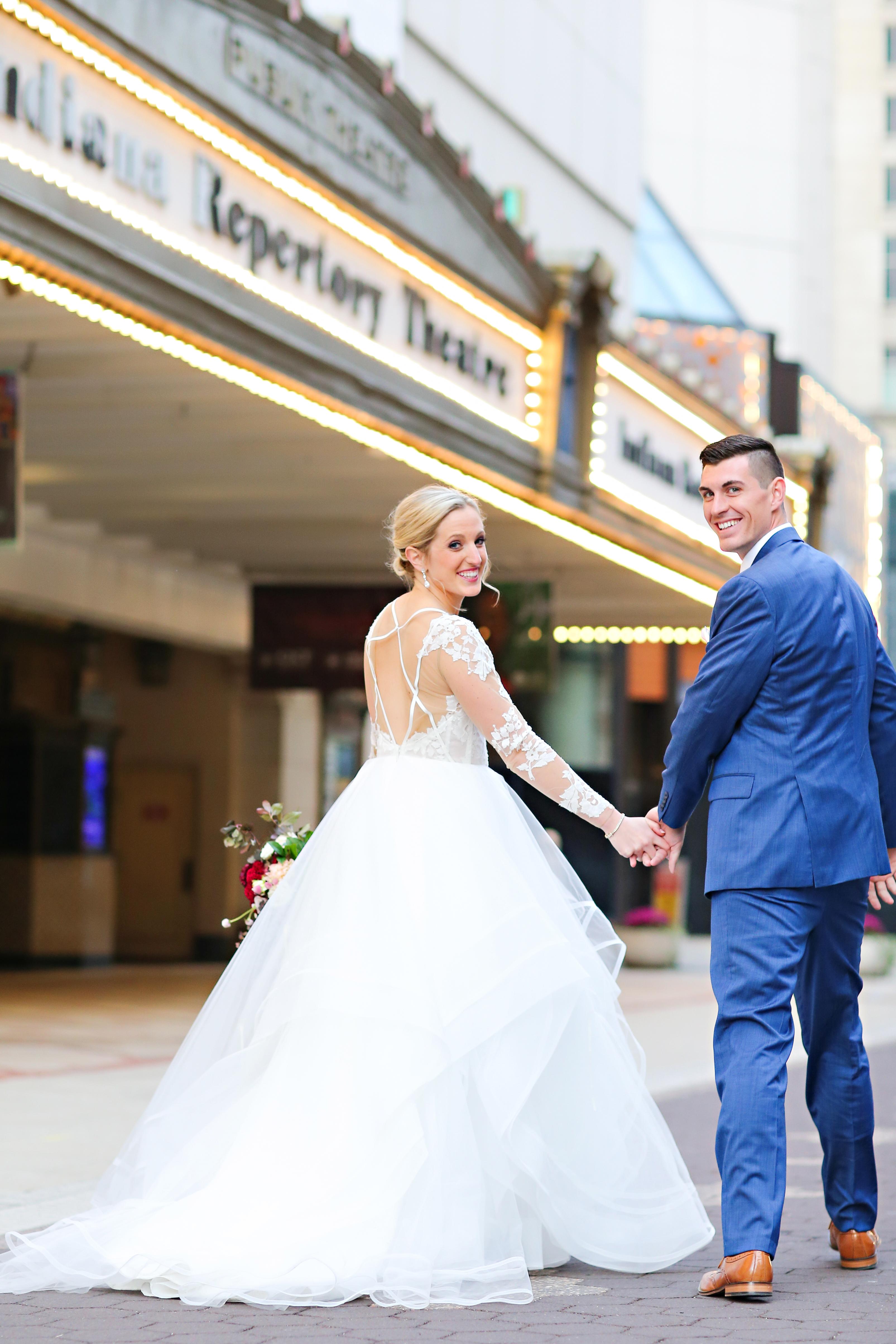 Jordan Ryan Indiana Roof Ballroom Wedding 250