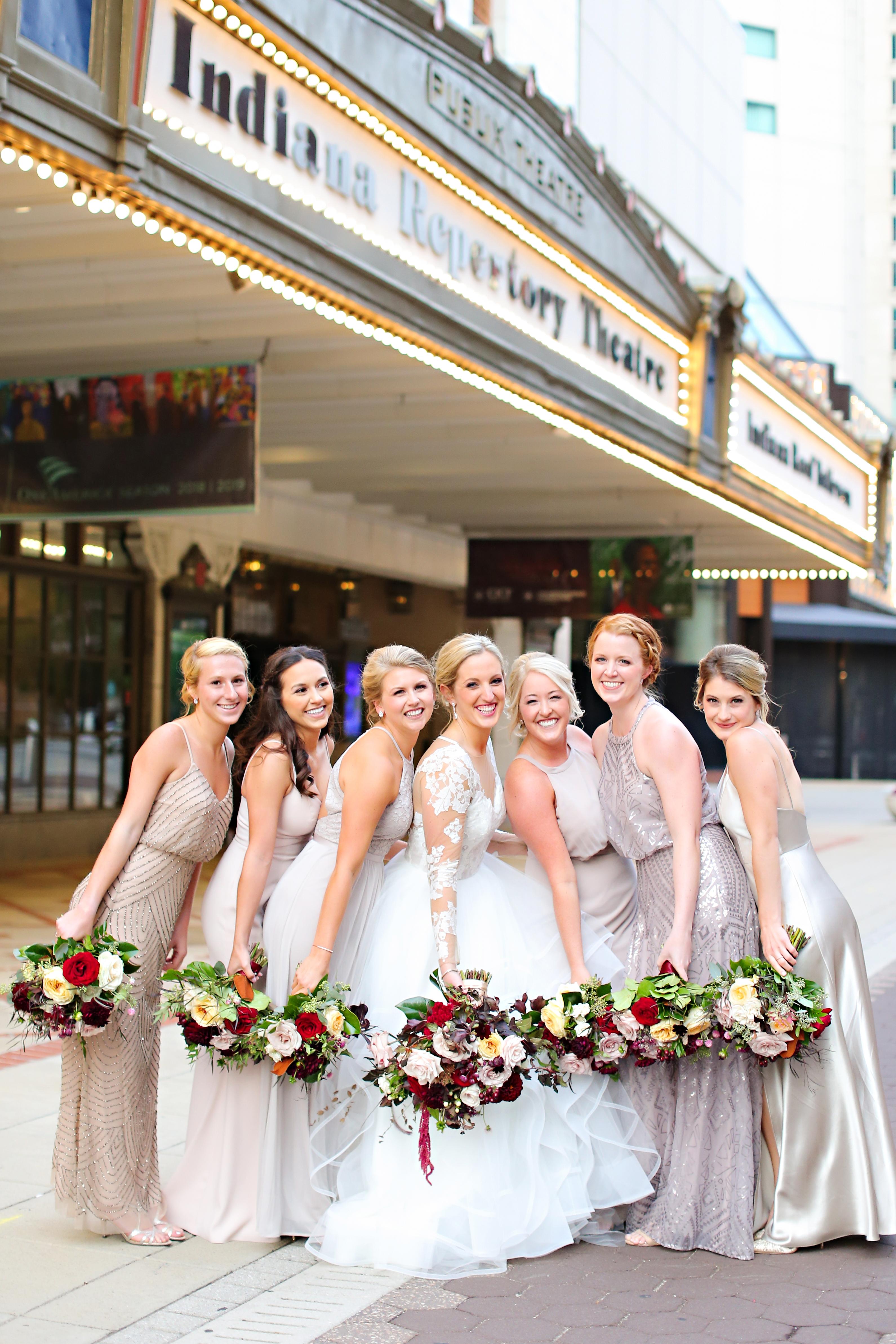 Jordan Ryan Indiana Roof Ballroom Wedding 241